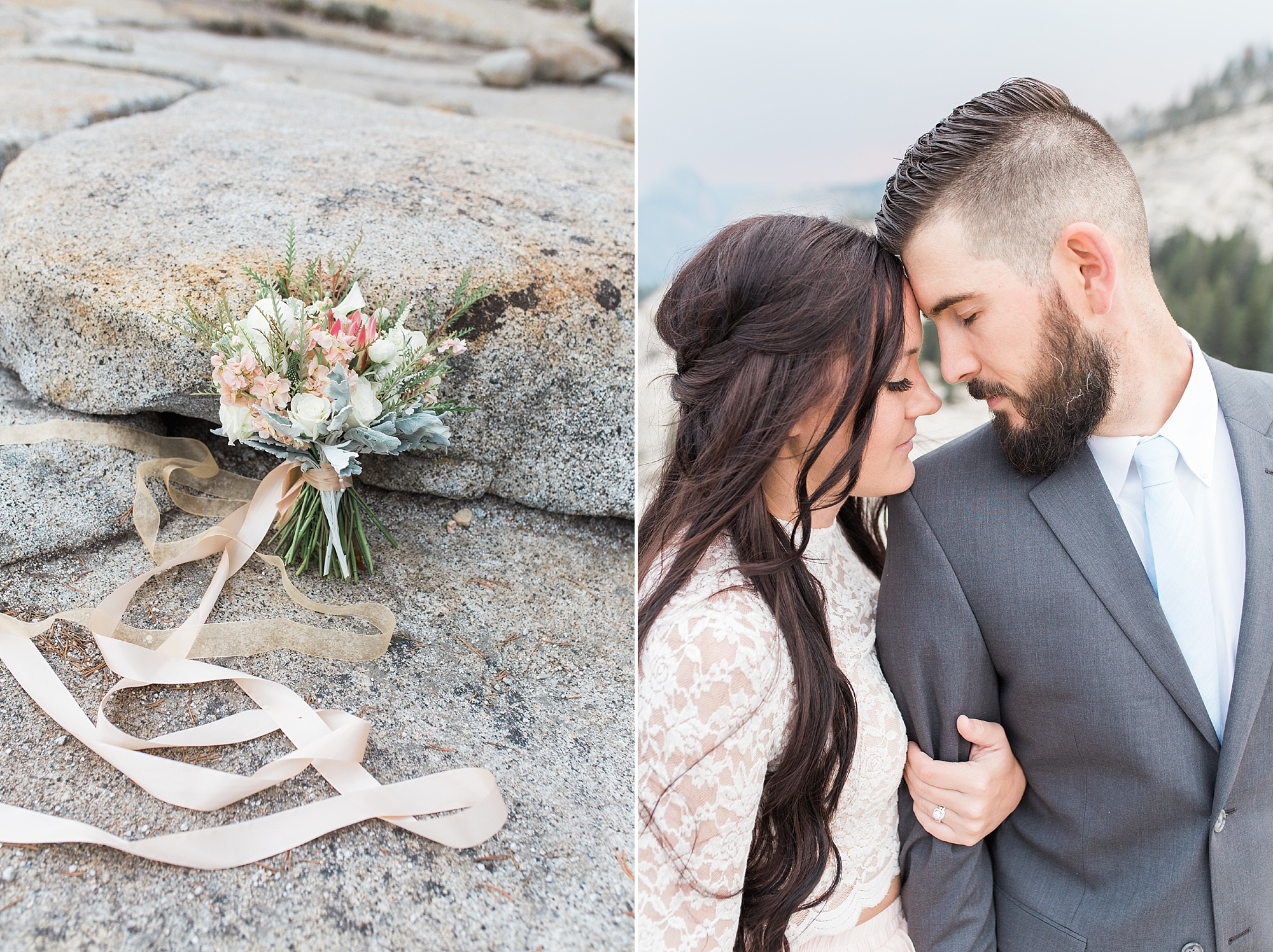 Ashley Baumgartner Photography & Calligraphy Yosemite Vow Renewal featured on 100 Layer Cake_0002.jpg