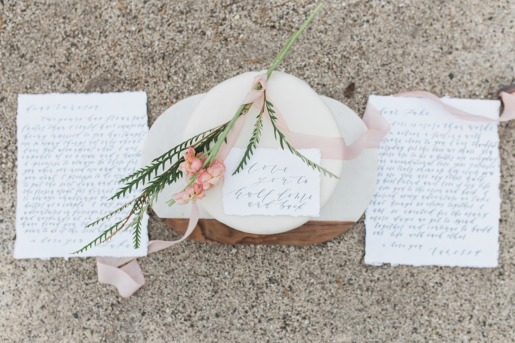 Ashley Baumgartner Photography & Calligraphy Yosemite Vow Renewal featured on 100 Layer Cake_0005.jpg