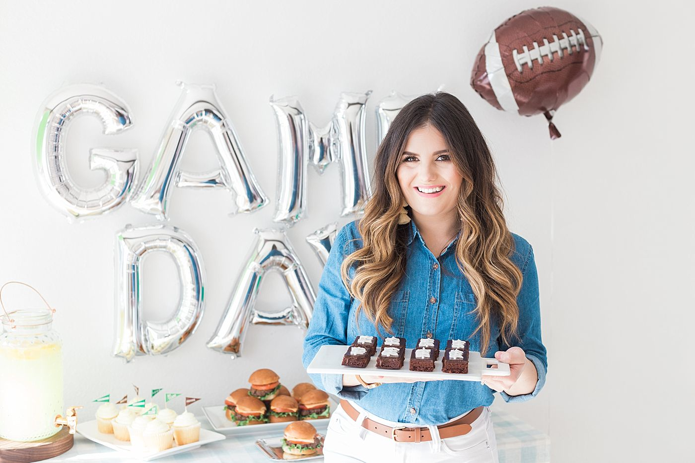 Game Day Fun - Best Friends for Frosting and UBER - Ashley Baumgartner - Sacramento Wedding Photography and Sacramento Wedding Photographer - Football Fun_0008.jpg