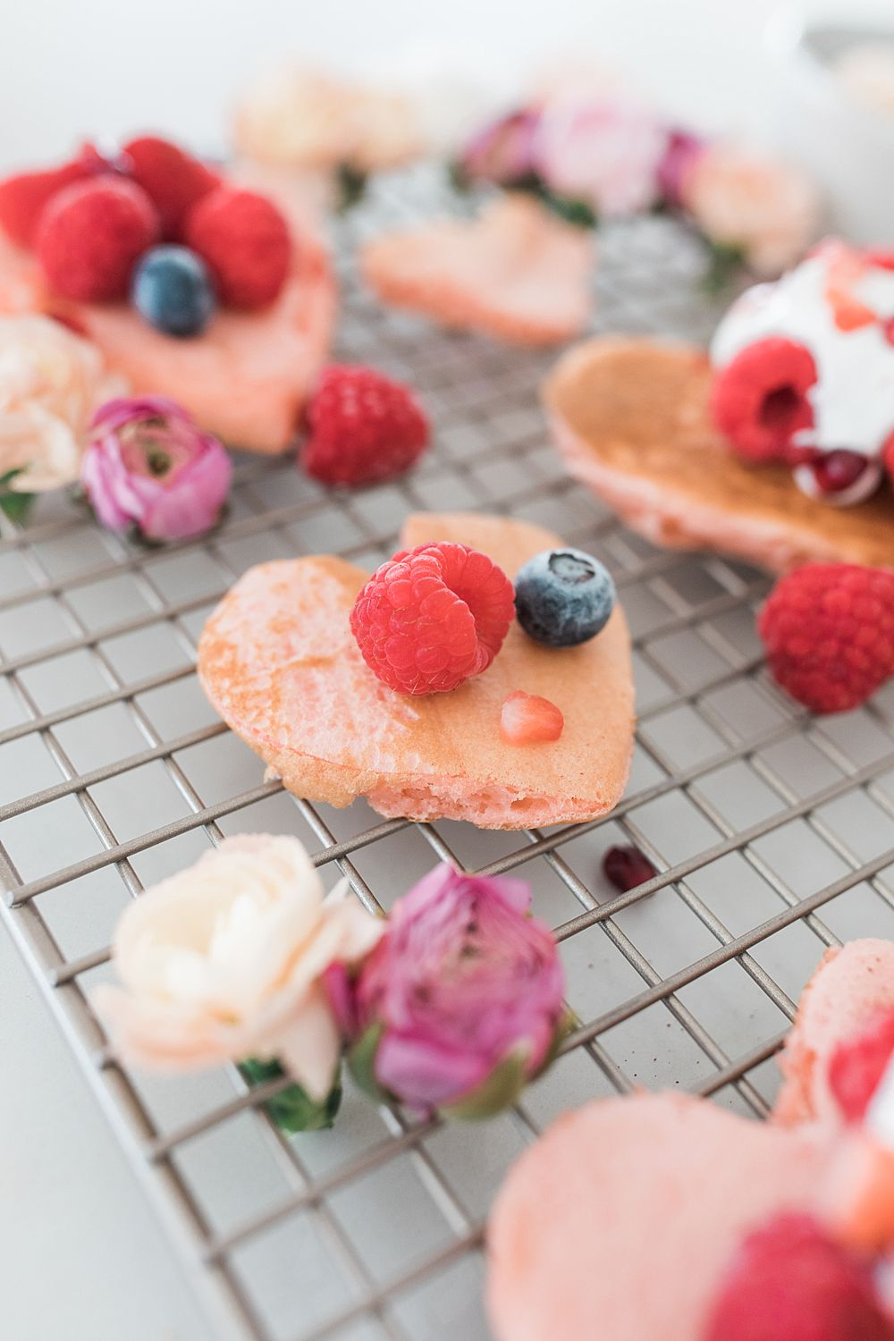Valentine's Heart Pancakes for Valentine's Brunch with Beijos Events Blog - Ashley Baumgartner - Sacramento Wedding and Couples Photographer_0011.jpg