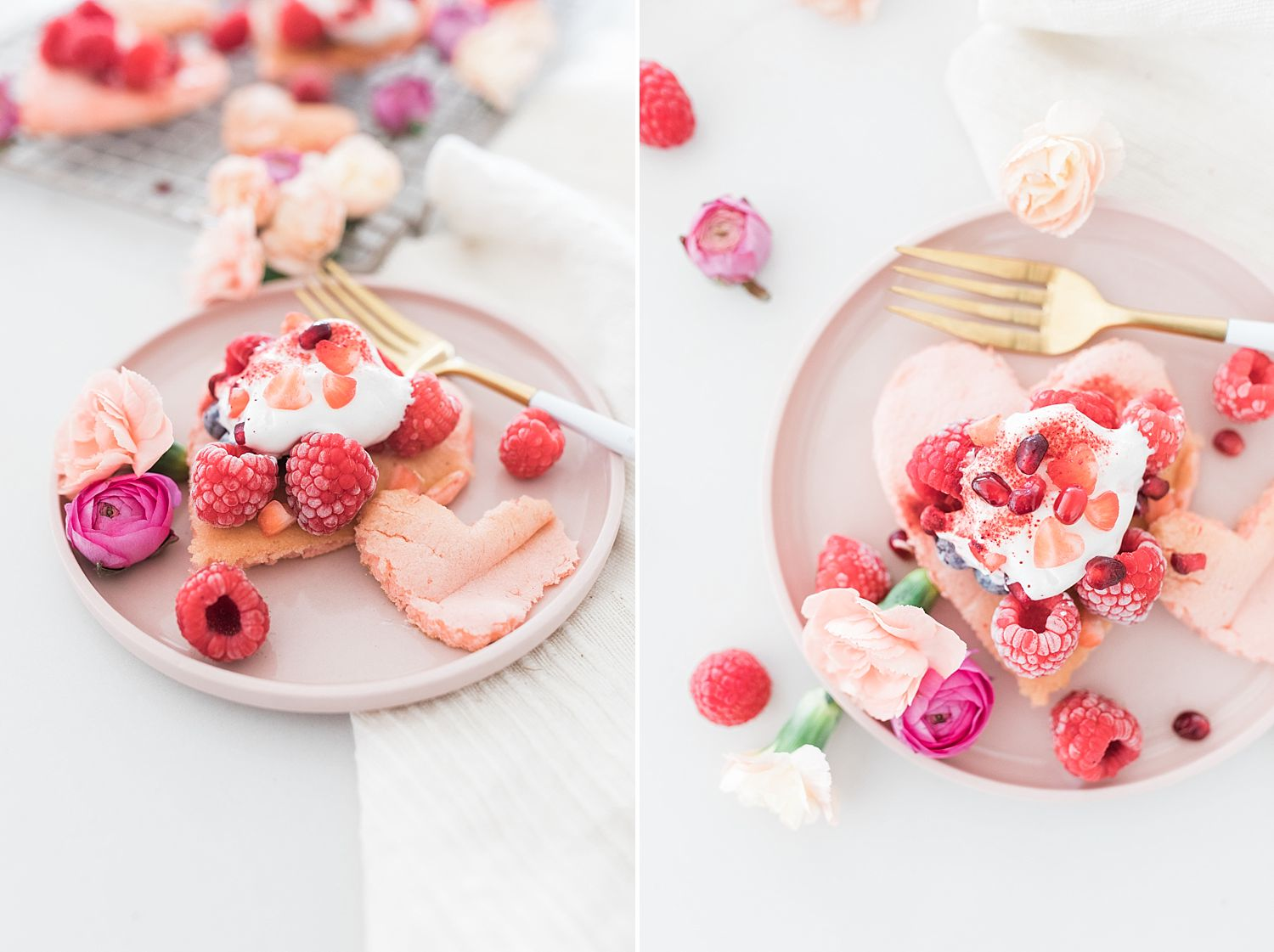 Valentine's Heart Pancakes for Valentine's Brunch with Beijos Events Blog - Ashley Baumgartner - Sacramento Wedding and Couples Photographer_0018.jpg