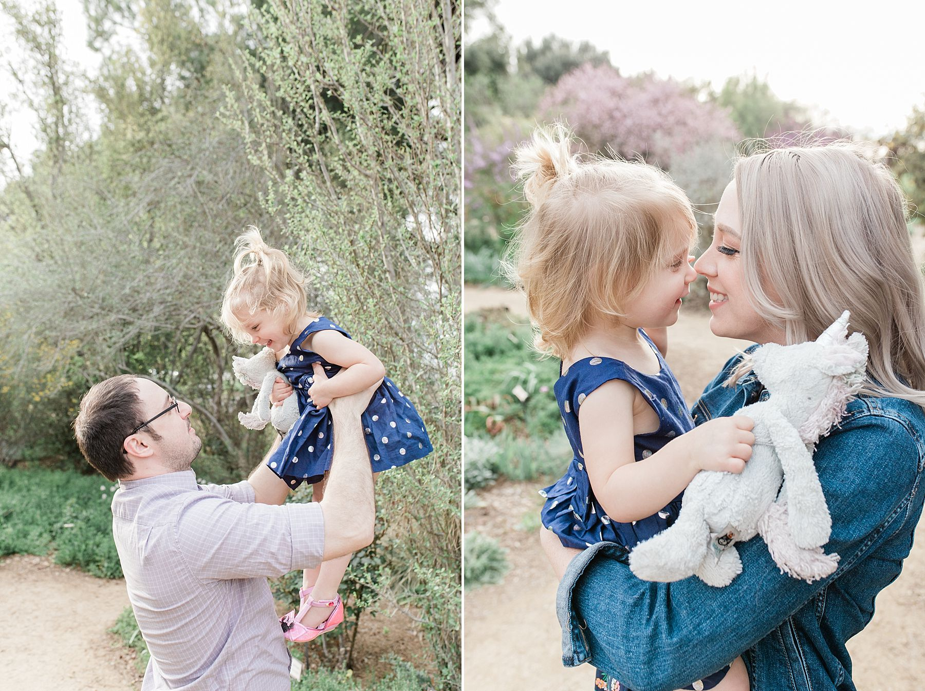 Davis Family Portraits at UC Davis Arboretum - Padovani Family - Ashley Baumgartner - Davis Family Photographer_0002.jpg