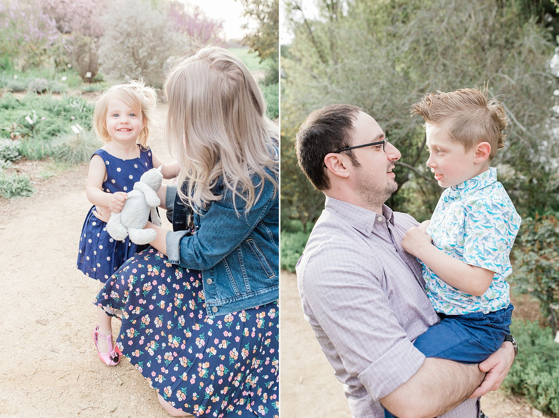 Davis Family Portraits at UC Davis Arboretum - Padovani Family - Ashley Baumgartner - Davis Family Photographer_0004.jpg
