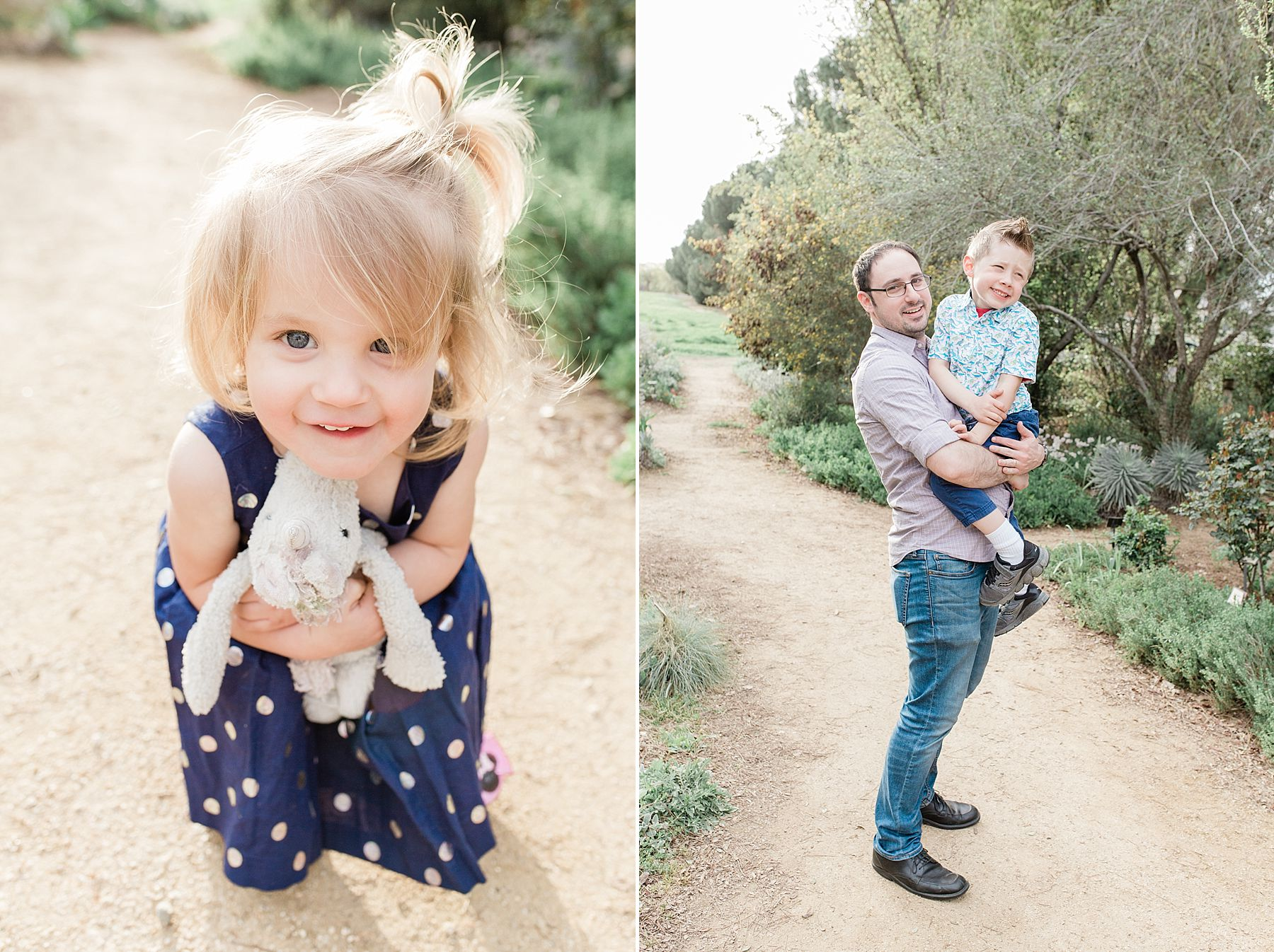 Davis Family Portraits at UC Davis Arboretum - Padovani Family - Ashley Baumgartner - Davis Family Photographer_0012.jpg