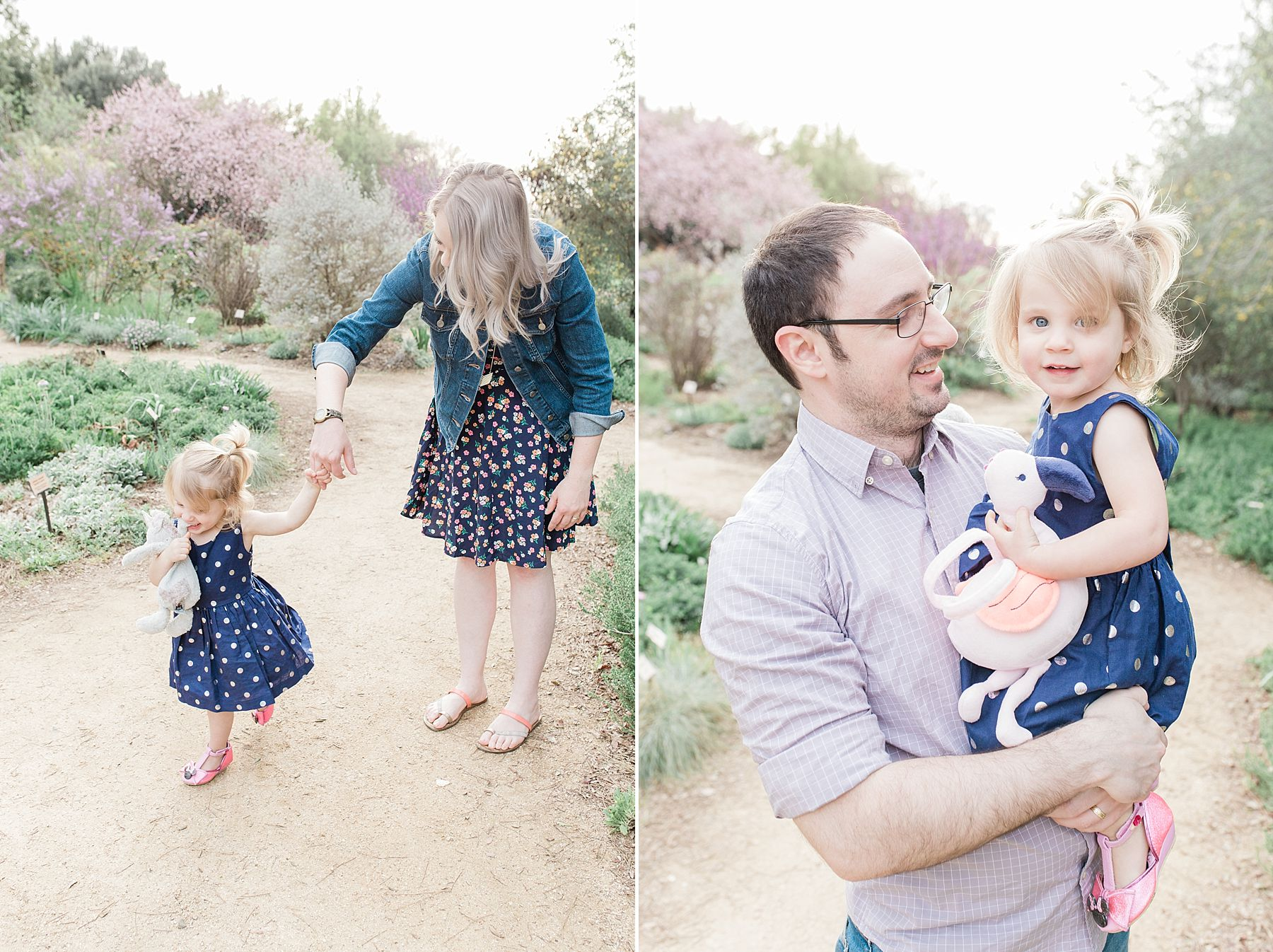 Davis Family Portraits at UC Davis Arboretum - Padovani Family - Ashley Baumgartner - Davis Family Photographer_0016.jpg