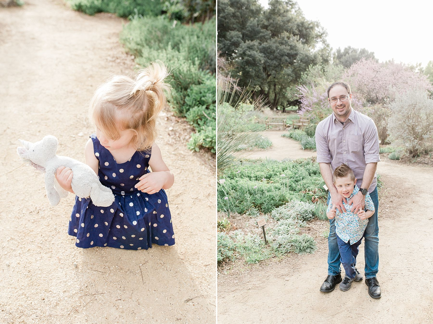 Davis Family Portraits at UC Davis Arboretum - Padovani Family - Ashley Baumgartner - Davis Family Photographer_0020.jpg