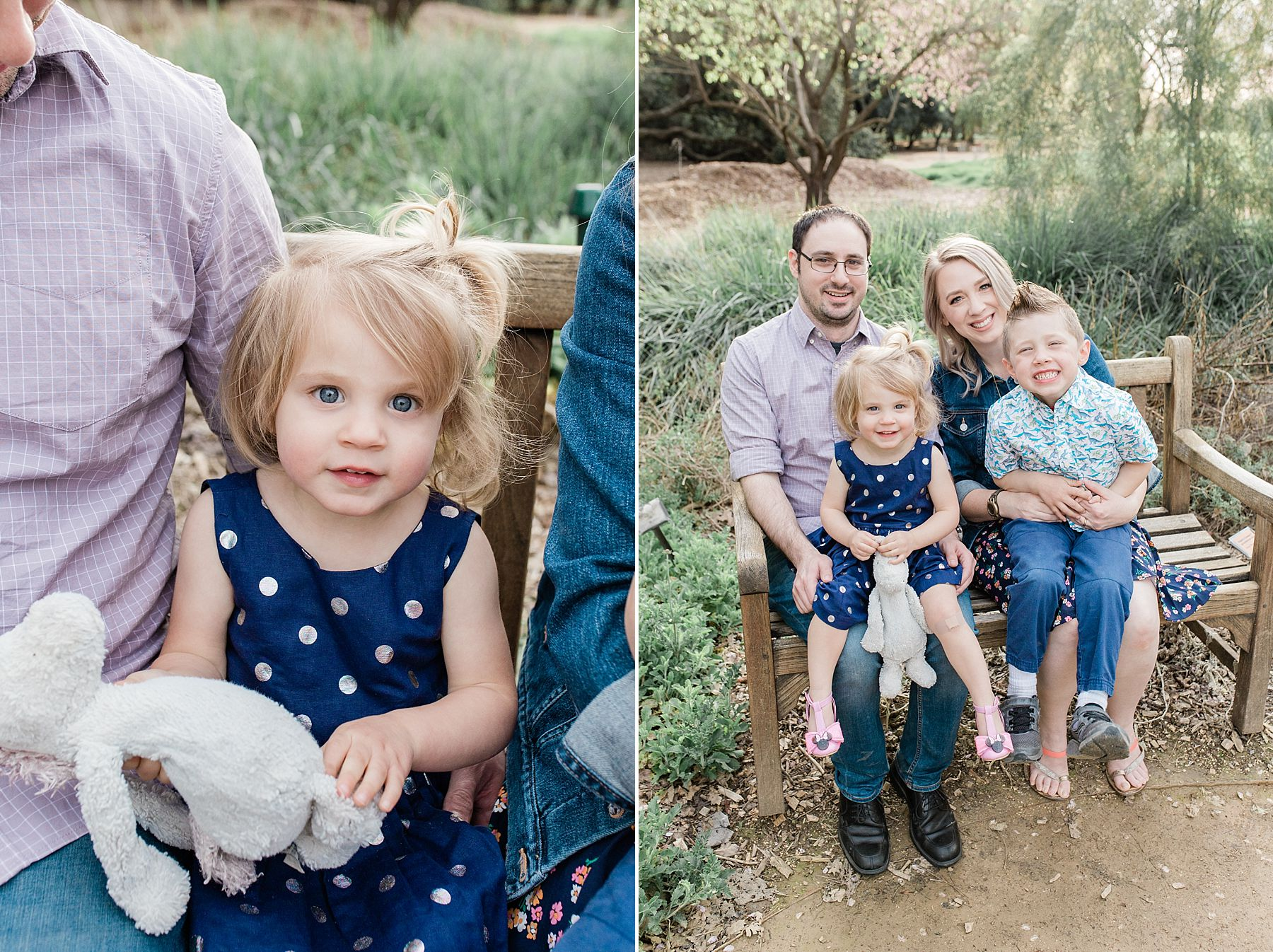 Davis Family Portraits at UC Davis Arboretum - Padovani Family - Ashley Baumgartner - Davis Family Photographer_0022.jpg