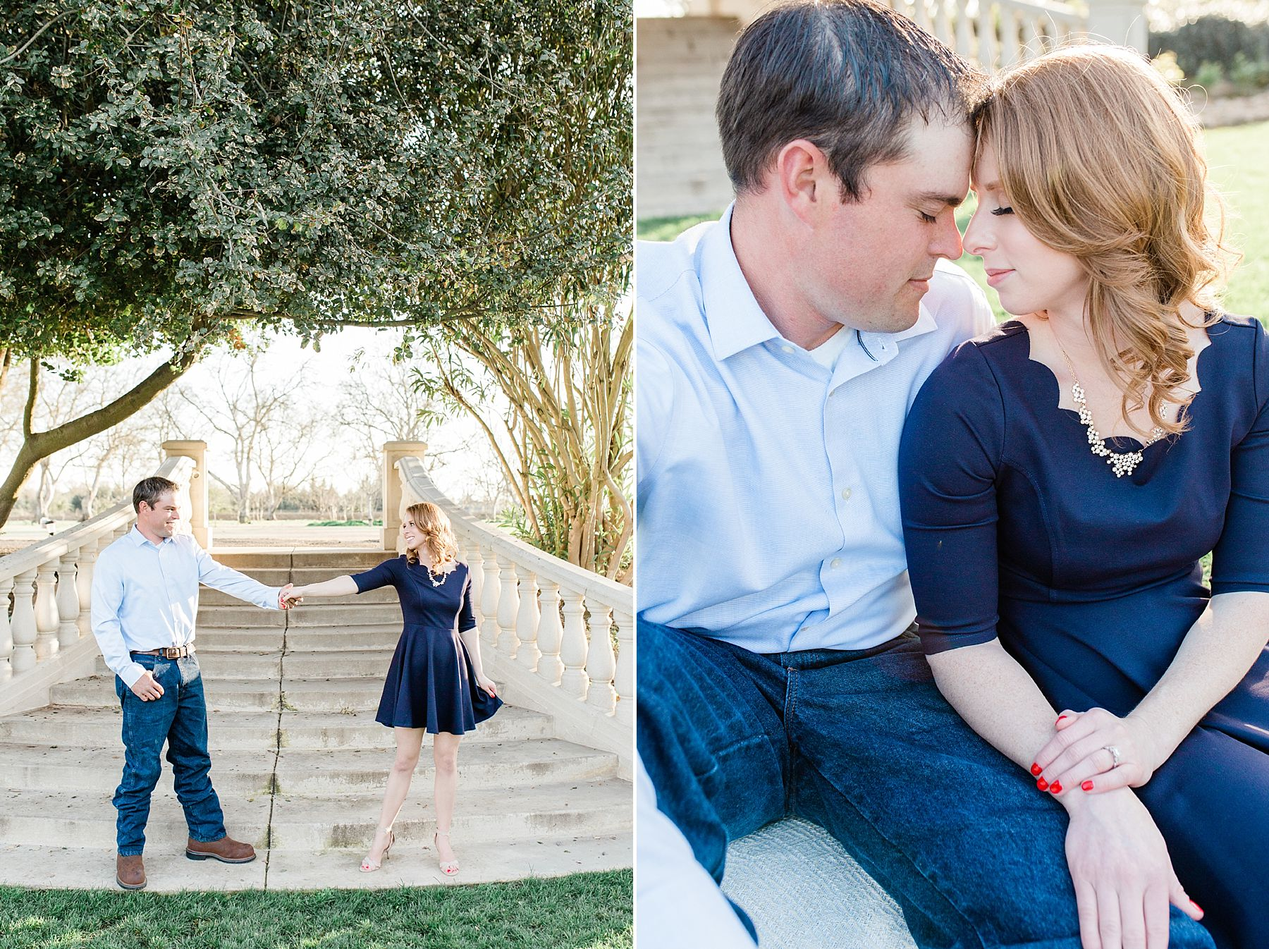 Viaggio Winery Engagement Session - Liz and TJ - Lodi Winery Wedding Photographer_0004.jpg