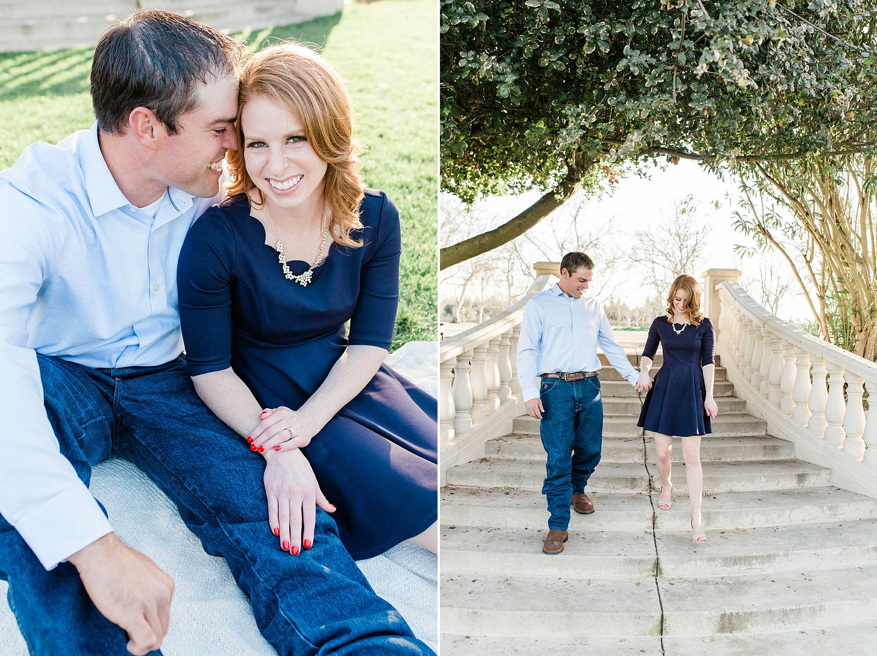 Viaggio Winery Engagement Session - Liz and TJ - Lodi Winery Wedding Photographer_0006.jpg