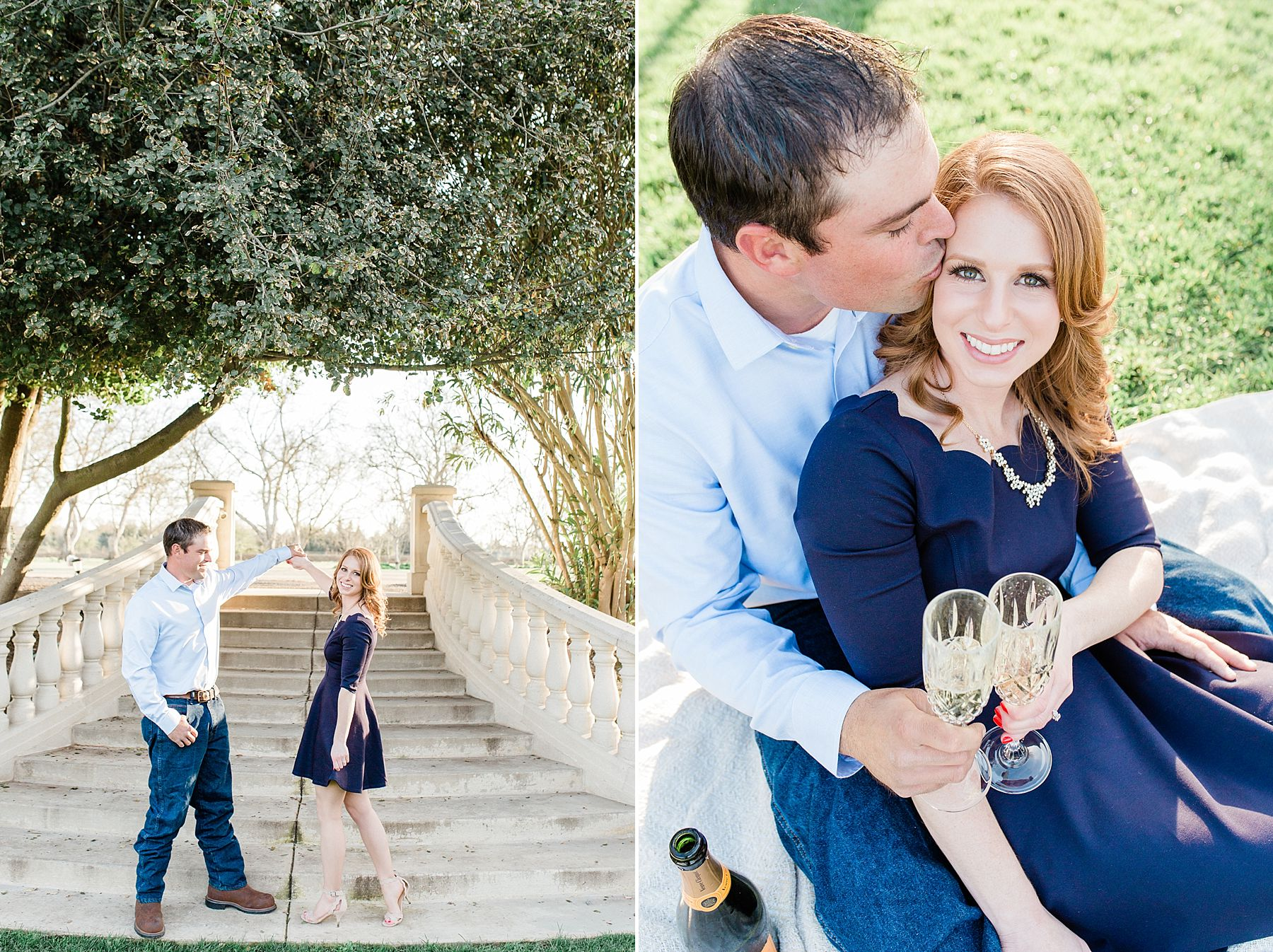Viaggio Winery Engagement Session - Liz and TJ - Lodi Winery Wedding Photographer_0010.jpg