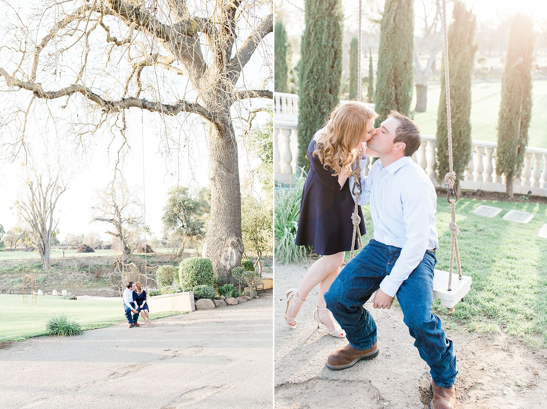 Viaggio Winery Engagement Session - Liz and TJ - Lodi Winery Wedding Photographer_0016.jpg