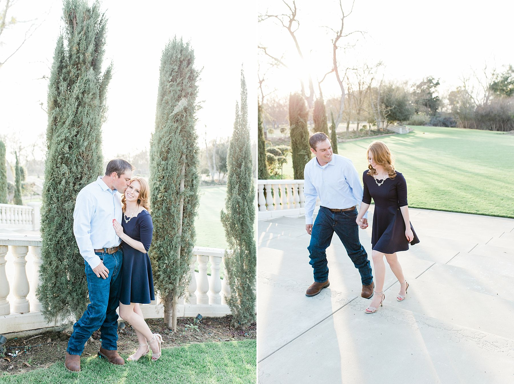 Viaggio Winery Engagement Session - Liz and TJ - Lodi Winery Wedding Photographer_0018.jpg