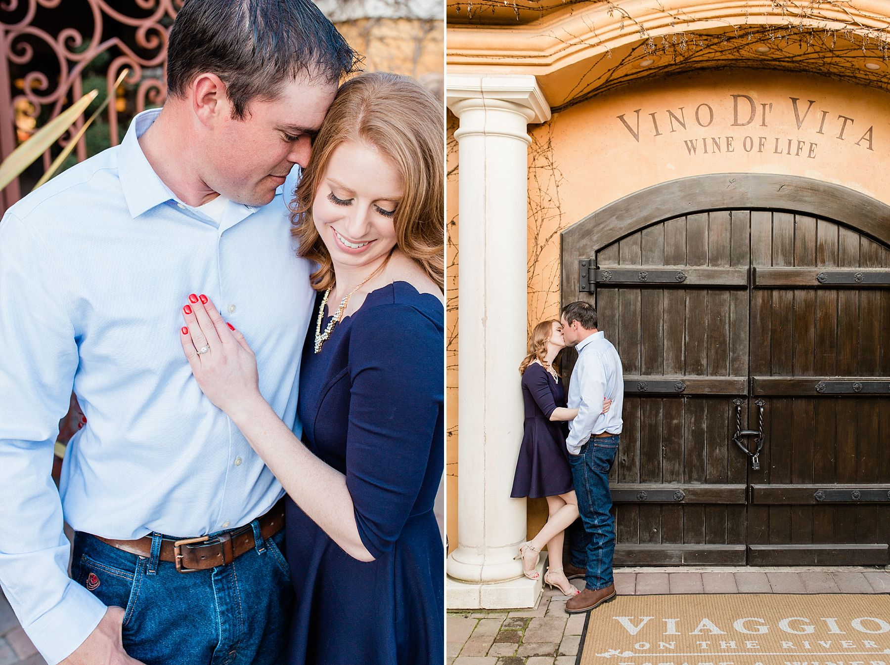 Viaggio Winery Engagement Session - Liz and TJ - Lodi Winery Wedding Photographer_0020.jpg