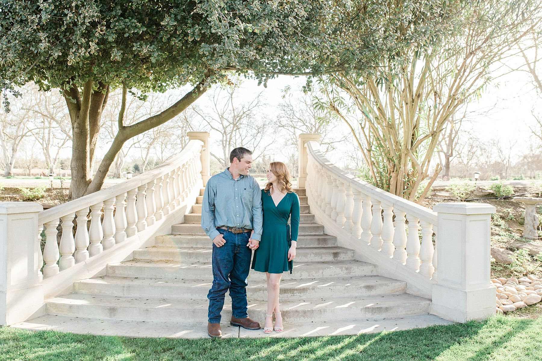Viaggio Winery Engagement Session - Liz and TJ - Lodi Winery Wedding Photographer_0023.jpg