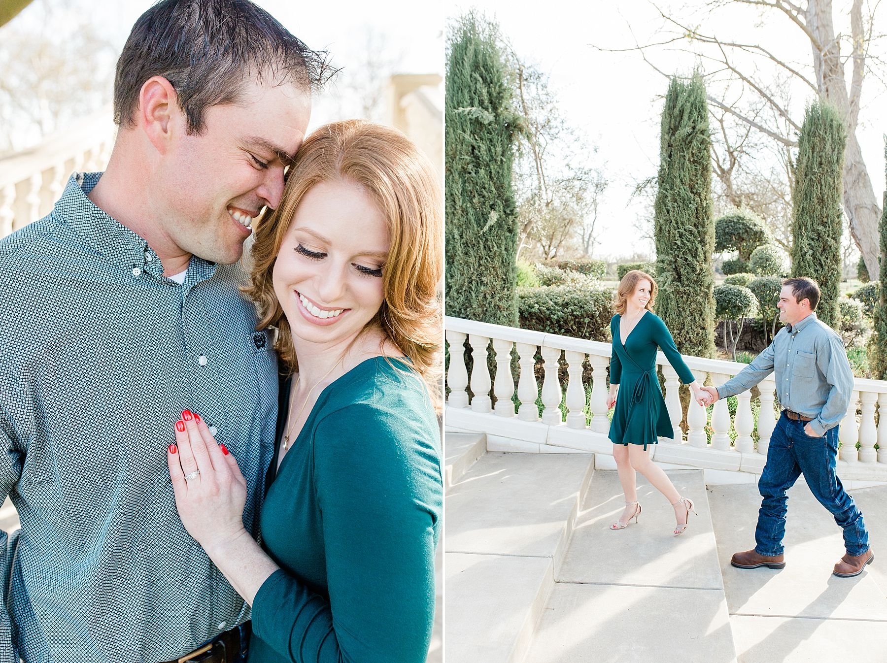Viaggio Winery Engagement Session - Liz and TJ - Lodi Winery Wedding Photographer_0024.jpg