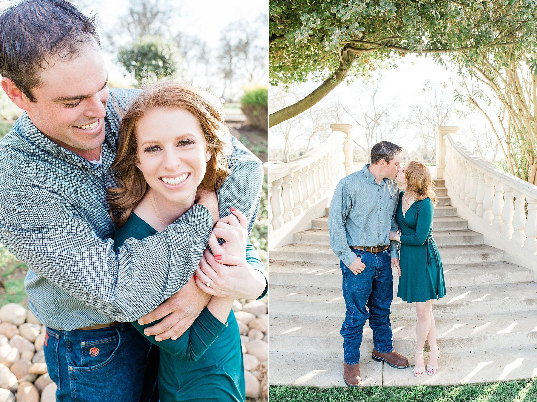 Viaggio Winery Engagement Session - Liz and TJ - Lodi Winery Wedding Photographer_0026.jpg