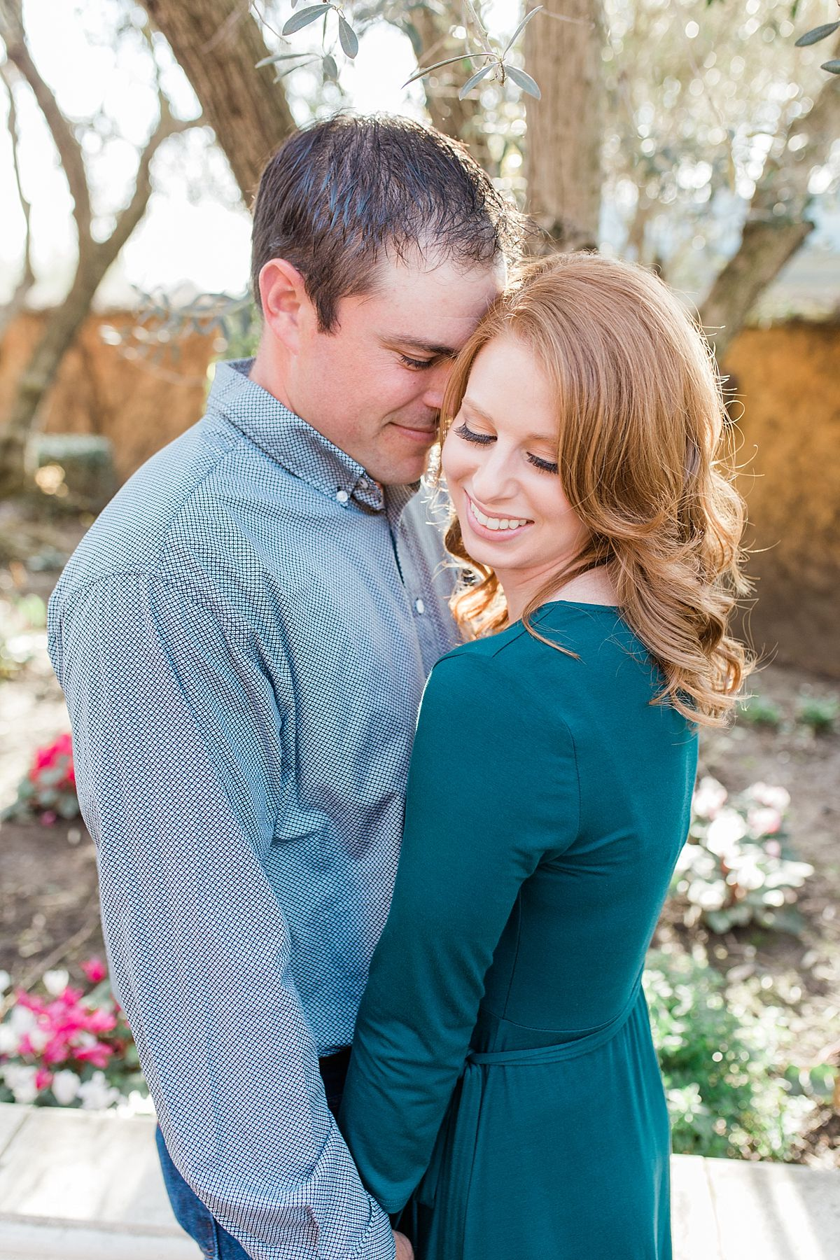 Viaggio Winery Engagement Session - Liz and TJ - Lodi Winery Wedding Photographer_0027.jpg