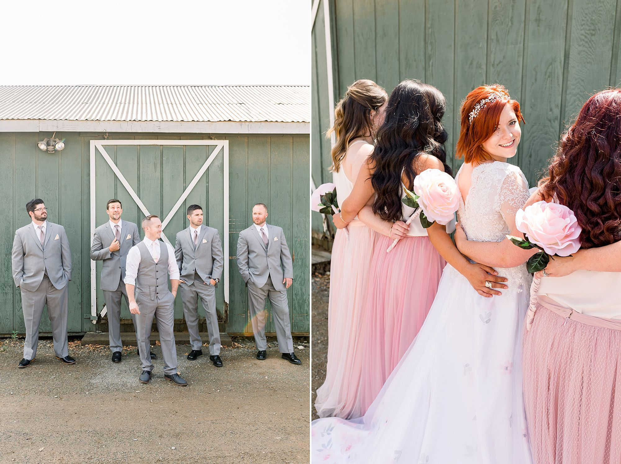 Bishops Pumpkin Farm Wedding - Annie and Logan - Ashley Baumgartner - Wheatland Wedding Photographer_0013.jpg