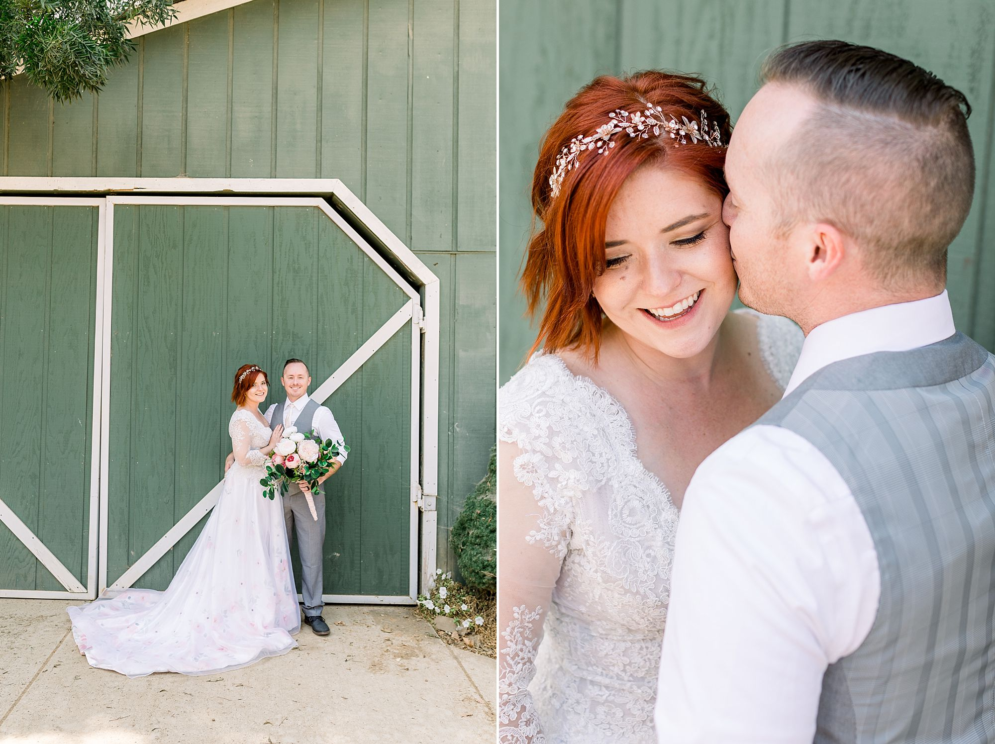 Bishops Pumpkin Farm Wedding - Annie and Logan - Ashley Baumgartner - Wheatland Wedding Photographer_0030.jpg