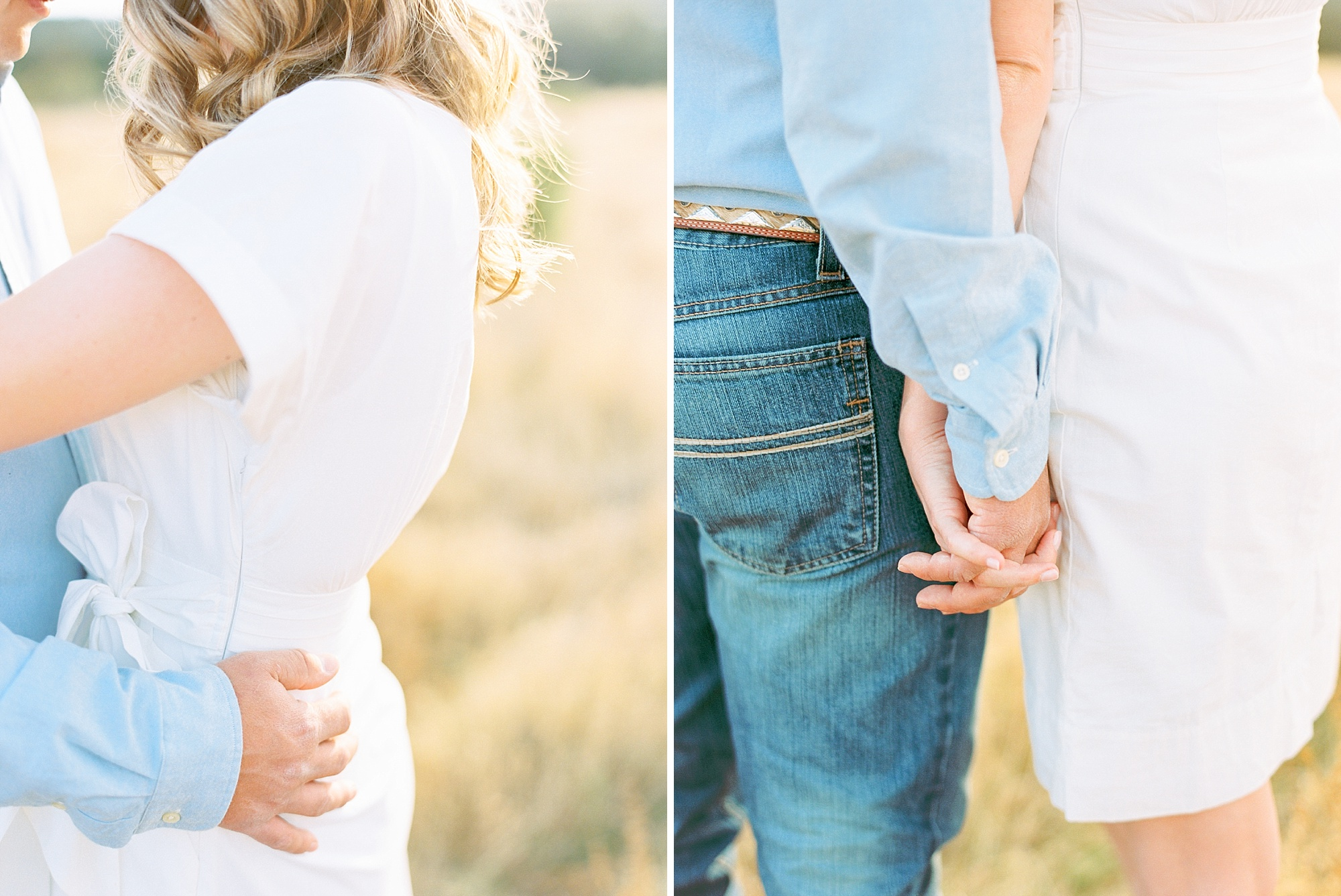 Golden Hills Engagement Session - Film Engagement Session - Ashley Baumgartner - Sacramento Wedding Photography - Stone Barn Ranch Wedding Couple_0004.jpg