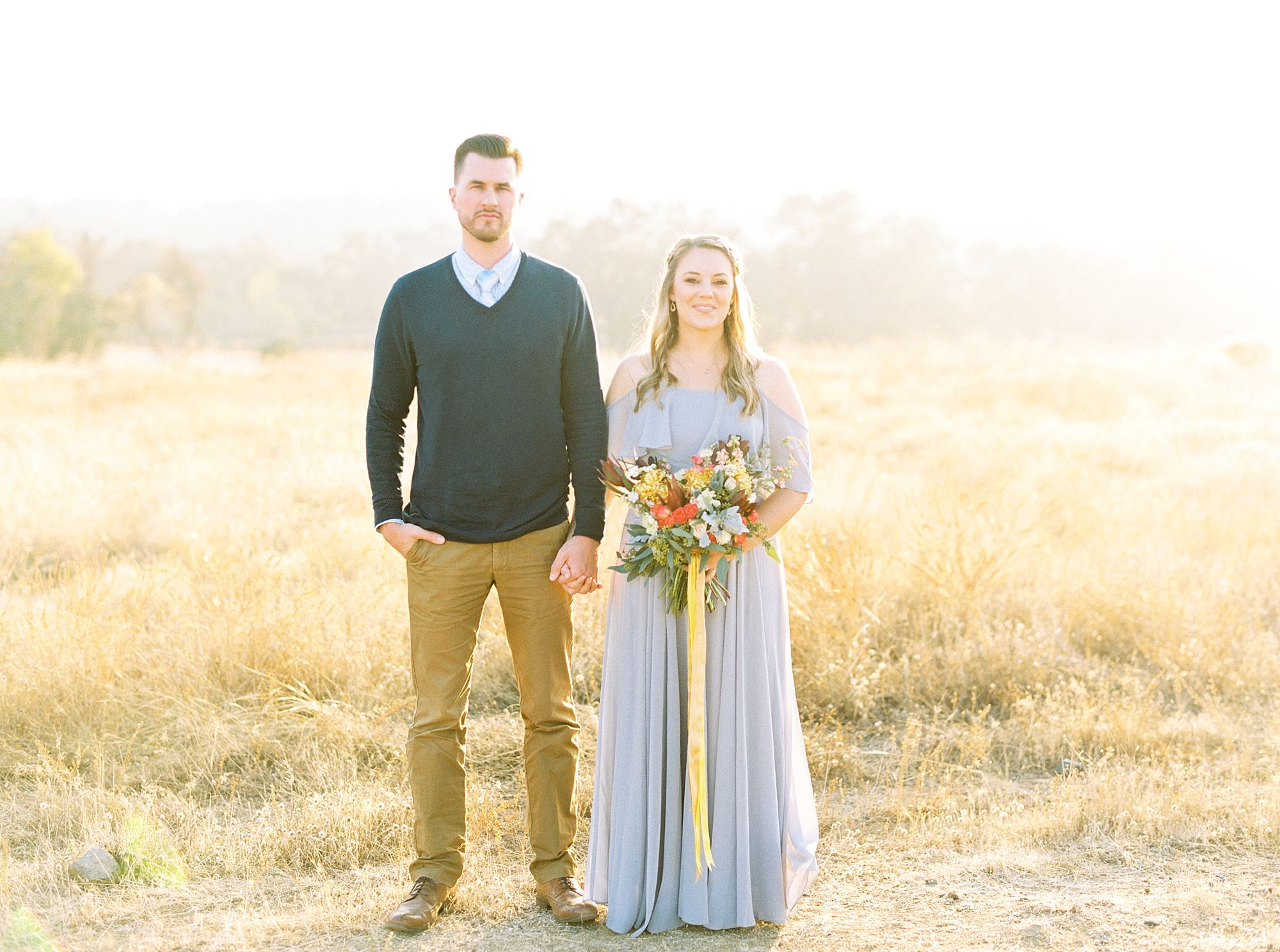 Ten Year Anniversary Portraits on Film - Ashley Baumgartner - Denise and Dan - Sacramento Wedding Photographer - Paso Robles Wedding Photography_0002.jpg