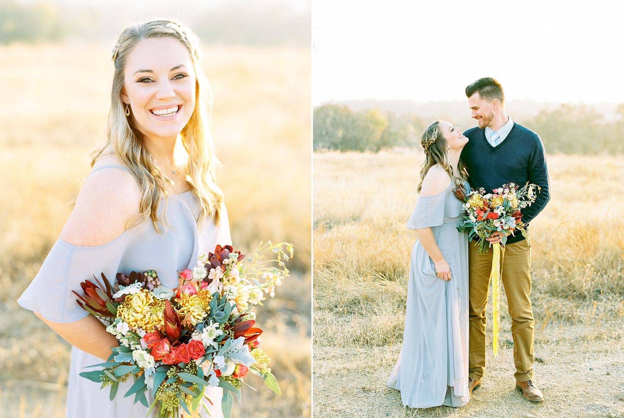 Ten Year Anniversary Portraits on Film - Ashley Baumgartner - Denise and Dan - Sacramento Wedding Photographer - Paso Robles Wedding Photography_0011.jpg