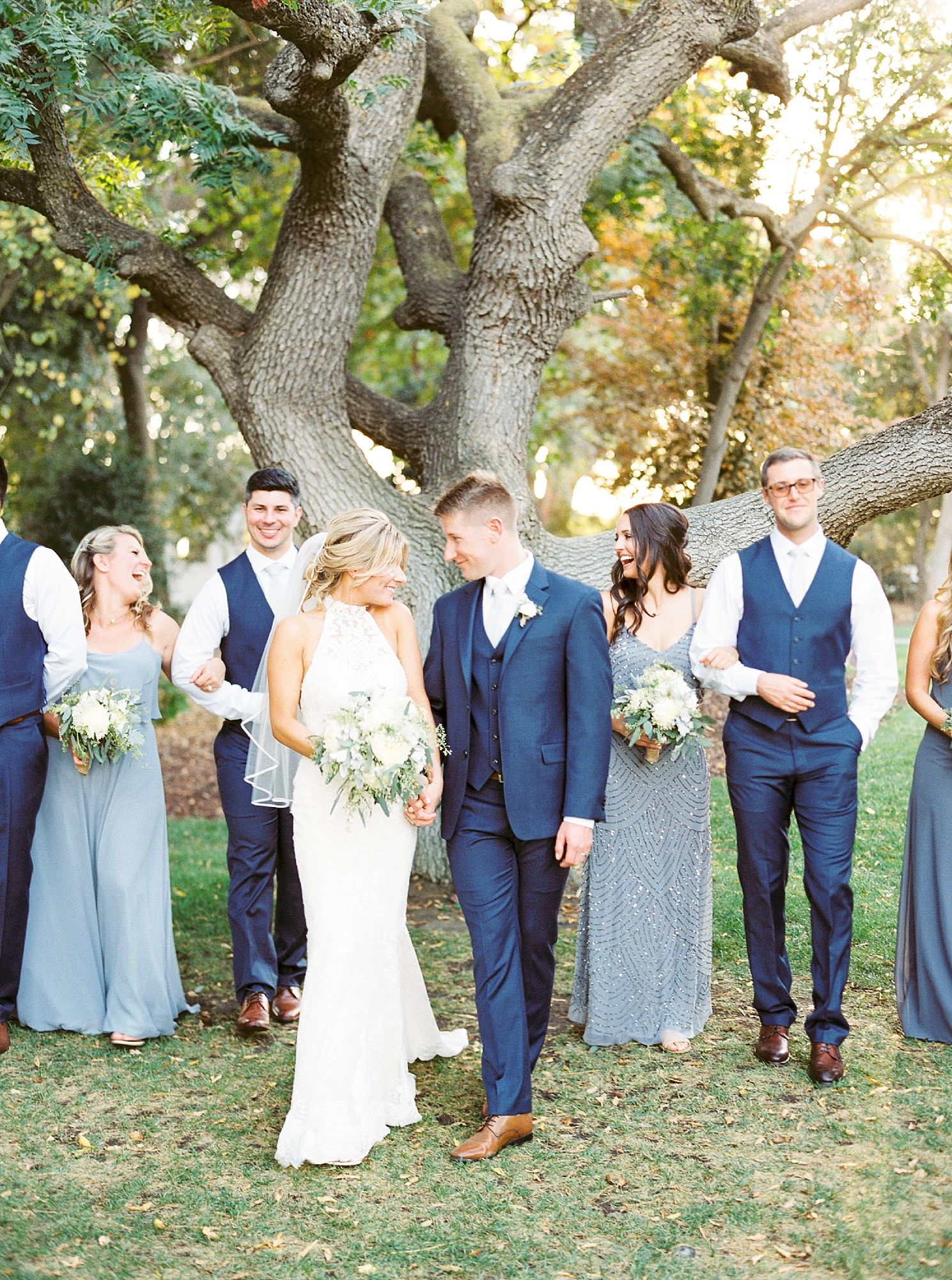 The Maples Wedding in Woodland California - Ashley Baumgartner - Sacramento Wedding Photographer - Sacramento Film Photographer_0022.jpg