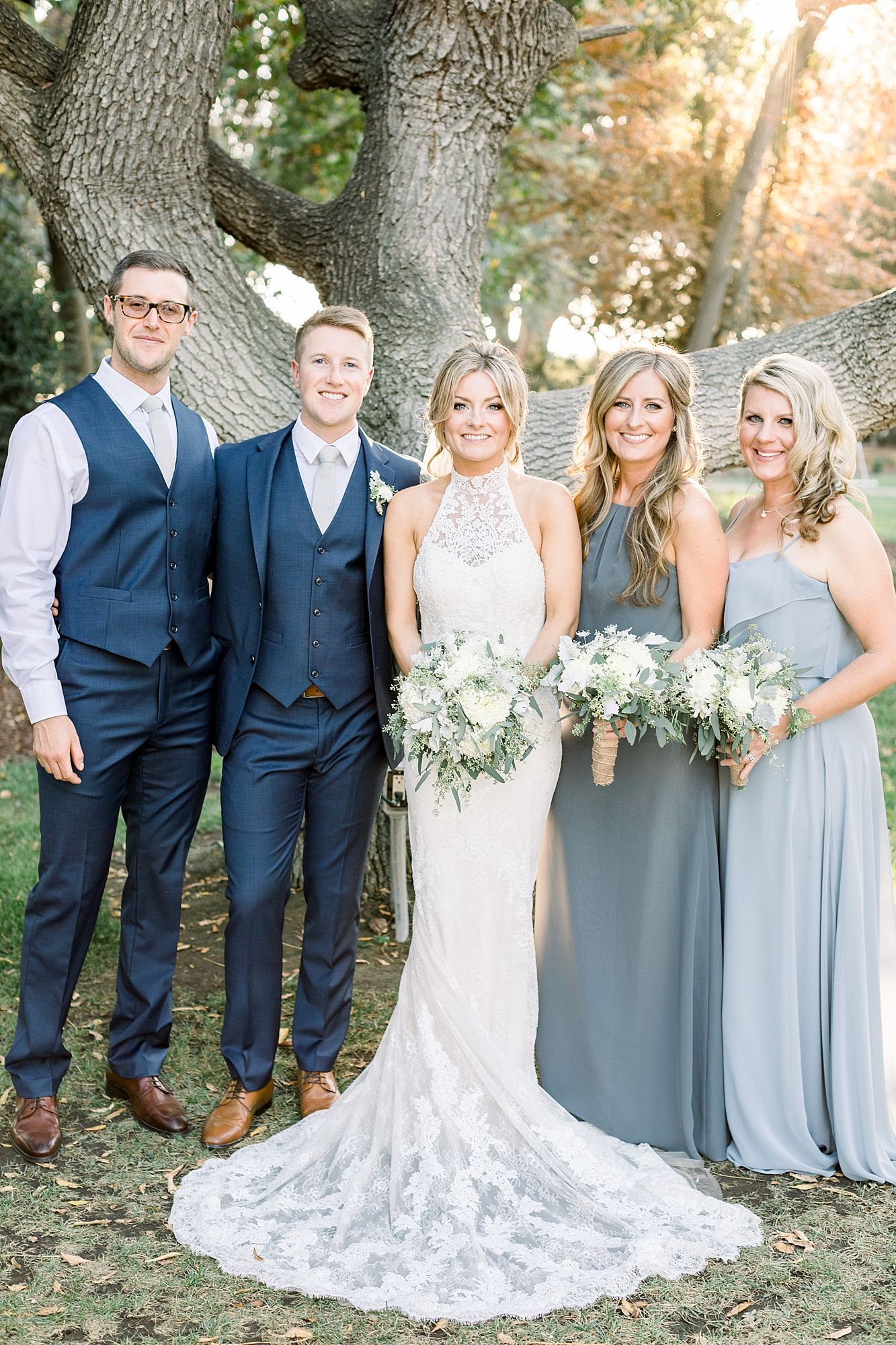 The Maples Wedding in Woodland California - Ashley Baumgartner - Sacramento Wedding Photographer - Sacramento Film Photographer_0047.jpg