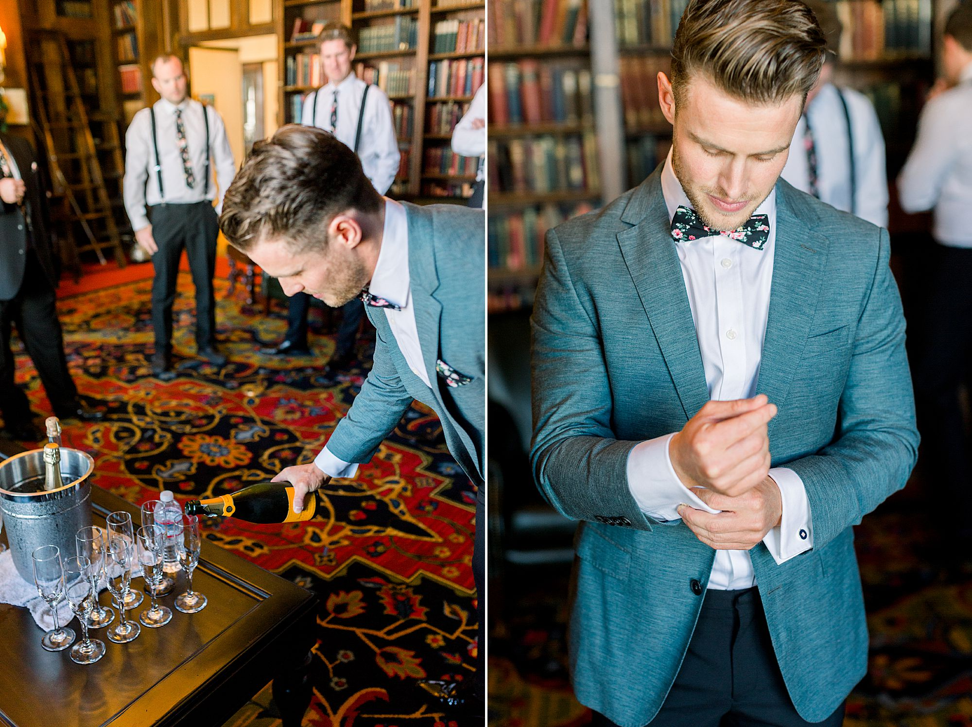 University Club Wedding in San Francisco - Cortney and Jon - San Francisco Wedding - Ashley Baumgartner - SF Wedding Photographer_0048.jpg