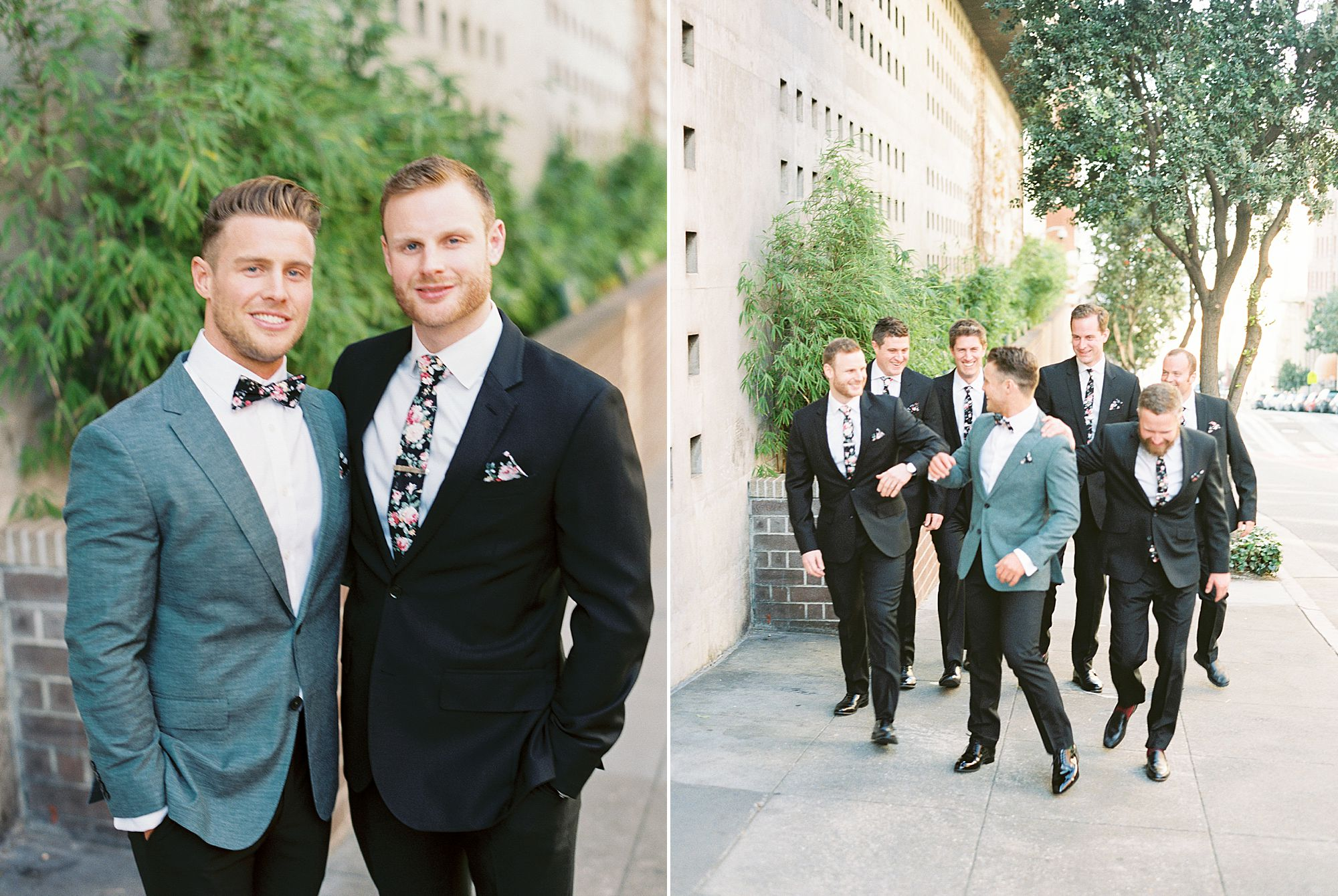 University Club Wedding in San Francisco - Cortney and Jon - San Francisco Wedding - Ashley Baumgartner - SF Wedding Photographer_0062.jpg