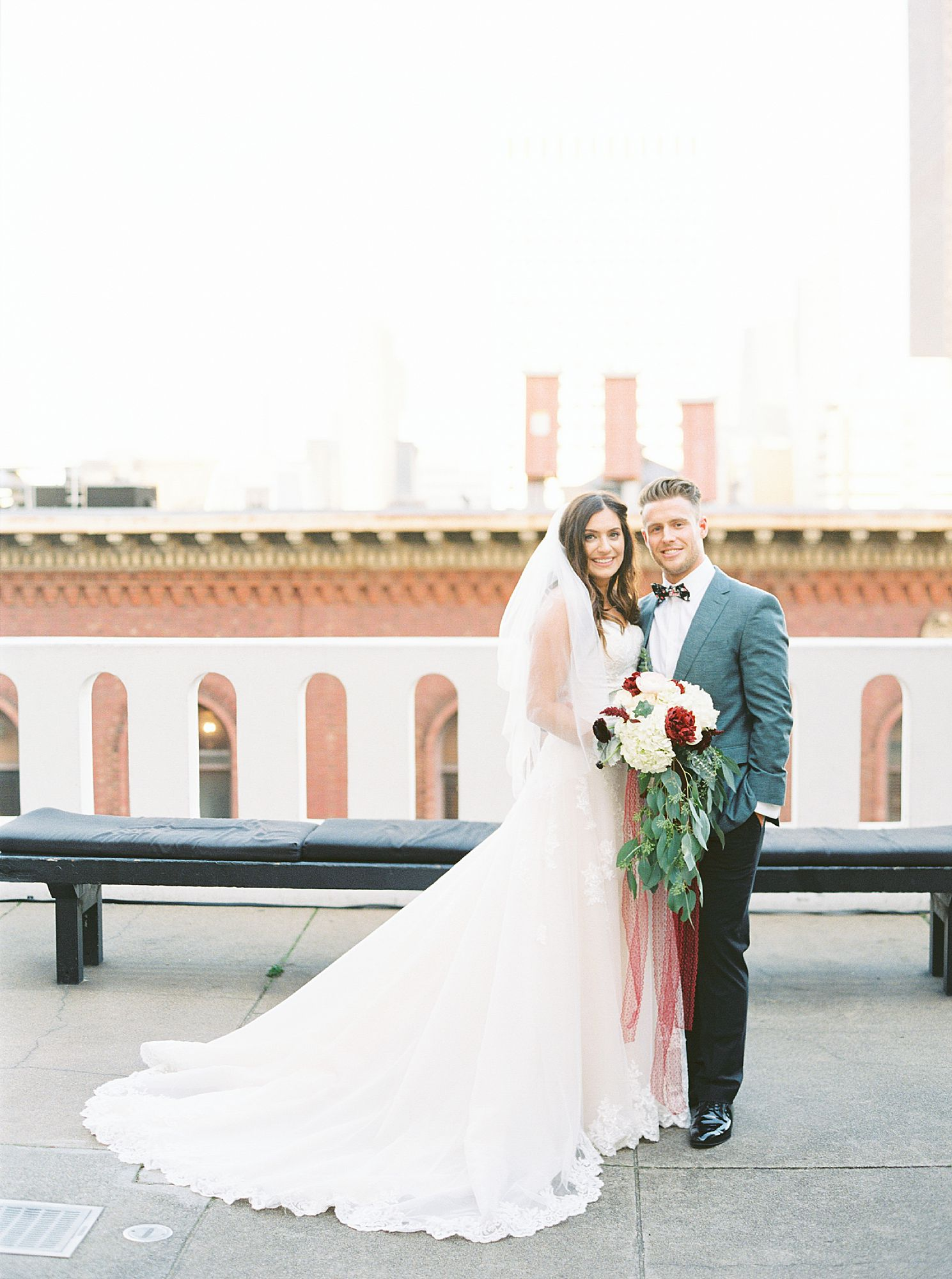 University Club Wedding in San Francisco - Cortney and Jon - San Francisco Wedding - Ashley Baumgartner - SF Wedding Photographer_0075.jpg