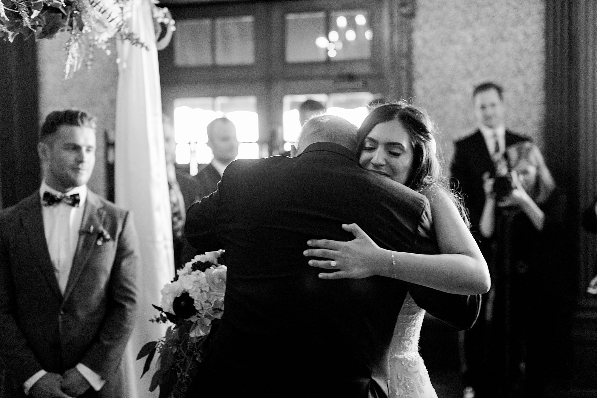 University Club Wedding in San Francisco - Cortney and Jon - San Francisco Wedding - Ashley Baumgartner - SF Wedding Photographer_0094.jpg