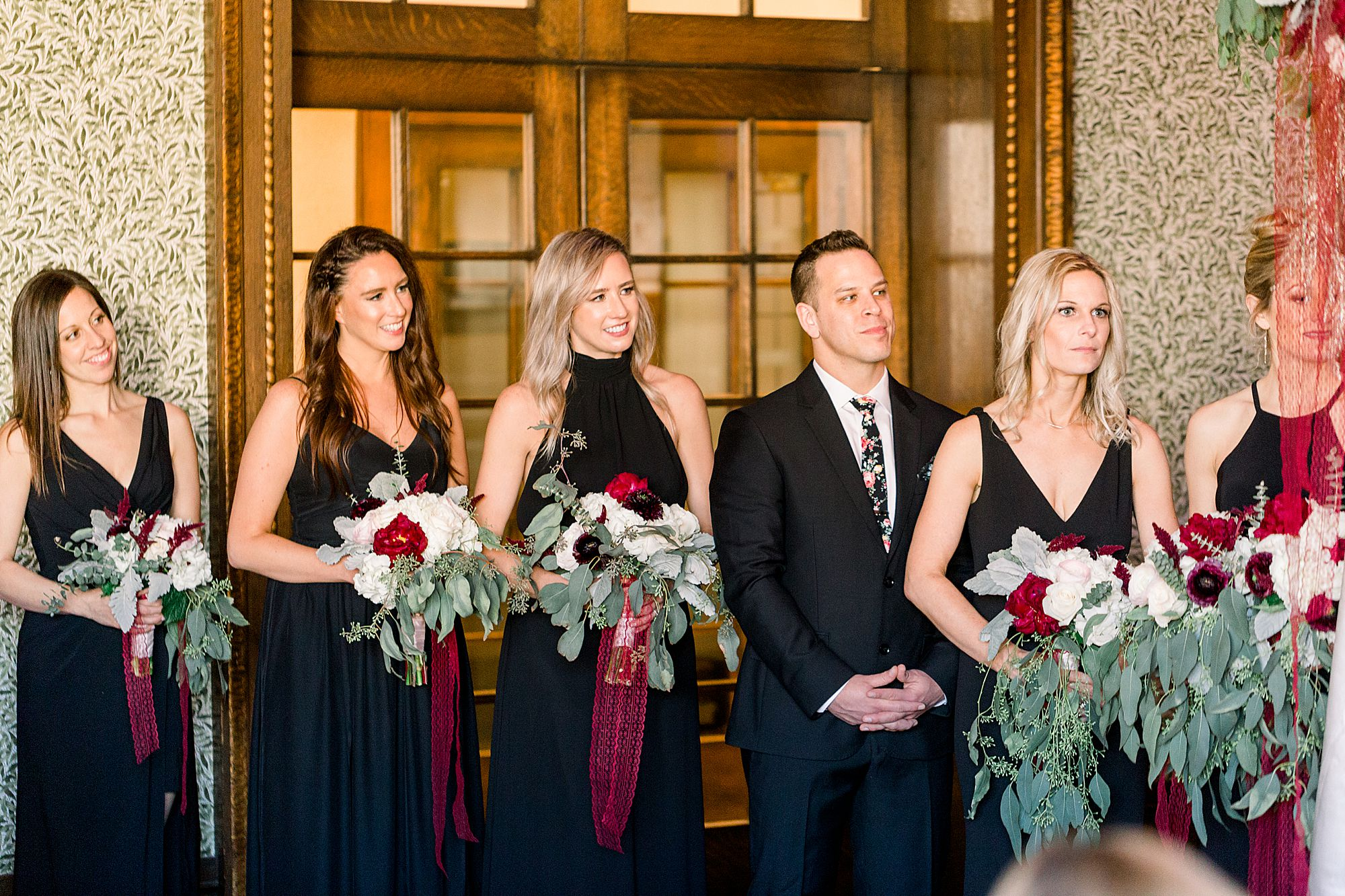 University Club Wedding in San Francisco - Cortney and Jon - San Francisco Wedding - Ashley Baumgartner - SF Wedding Photographer_0097.jpg