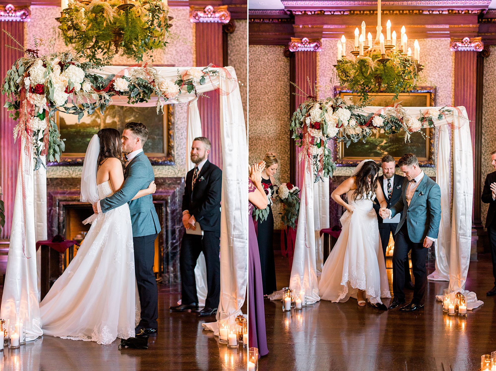 University Club Wedding in San Francisco - Cortney and Jon - San Francisco Wedding - Ashley Baumgartner - SF Wedding Photographer_0099.jpg