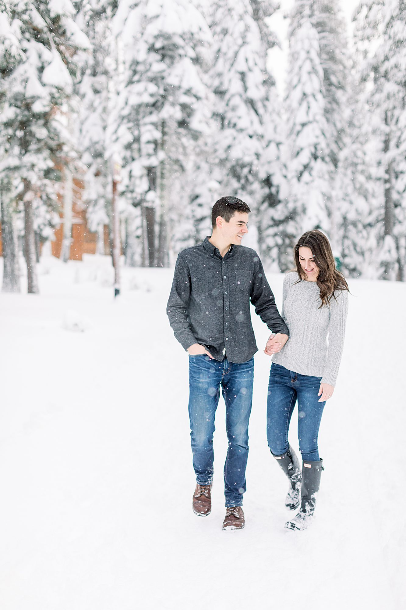 Snowy Tahoe Engagement Session - Alex and Kevin - Ashley Baumgartner - Tahoe Engagement Session - Tahoe Wedding Photographer - Tahoe Engagement Photos - Snow Engagement Photos_0004.jpg