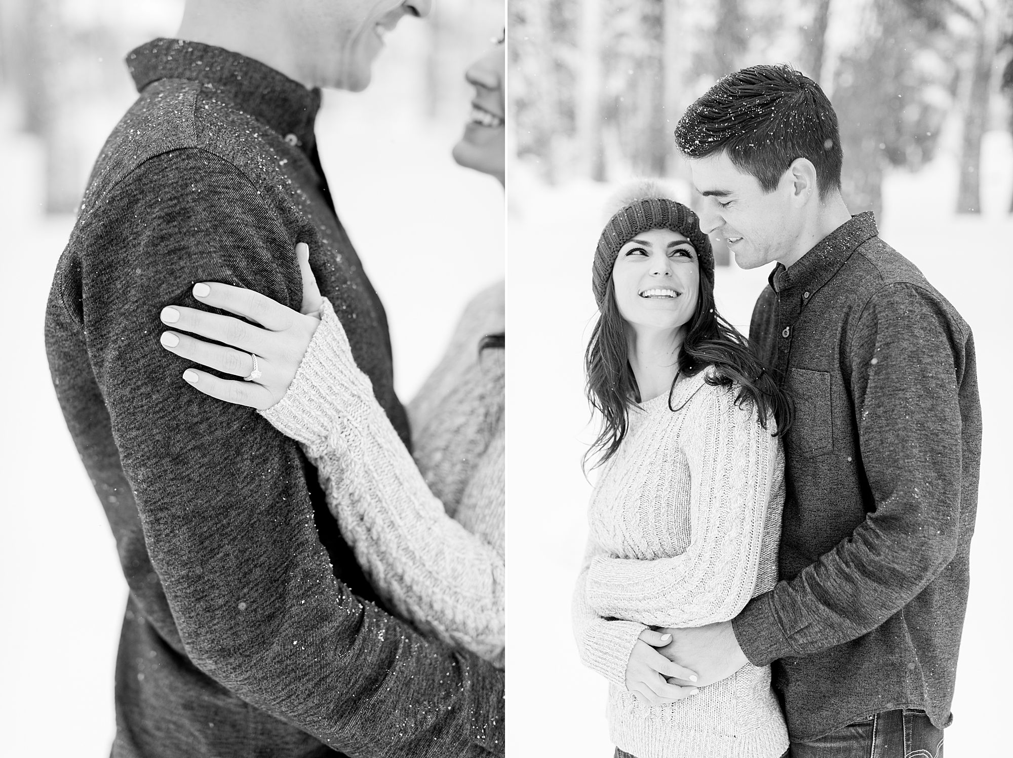 Snowy Tahoe Engagement Session - Alex and Kevin - Ashley Baumgartner - Tahoe Engagement Session - Tahoe Wedding Photographer - Tahoe Engagement Photos - Snow Engagement Photos_0007.jpg