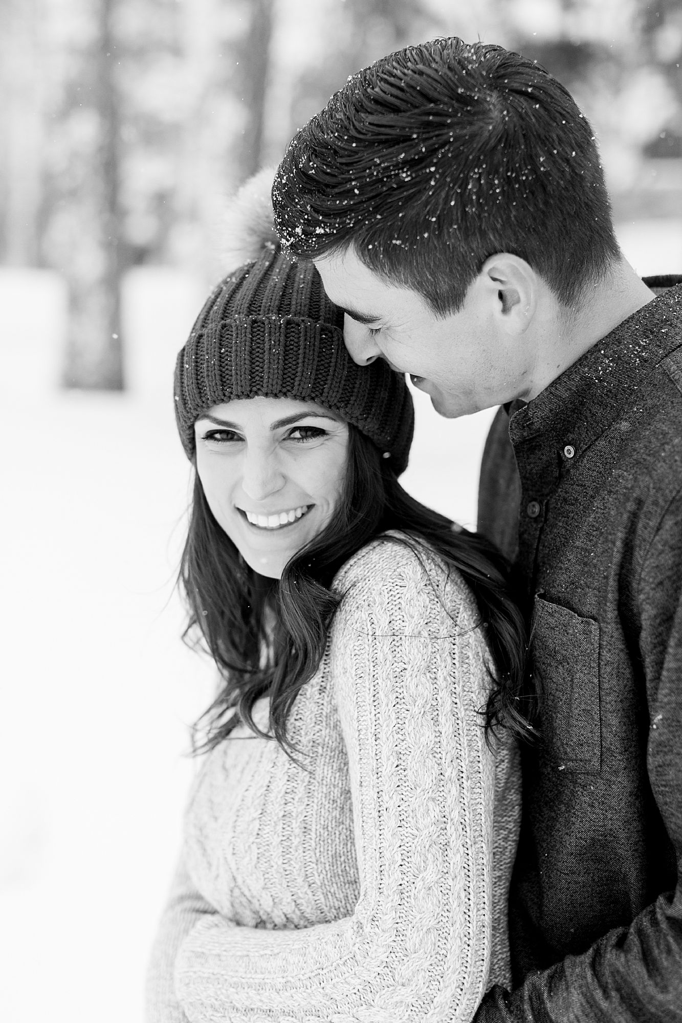 Snowy Tahoe Engagement Session - Alex and Kevin - Ashley Baumgartner - Tahoe Engagement Session - Tahoe Wedding Photographer - Tahoe Engagement Photos - Snow Engagement Photos_0008.jpg