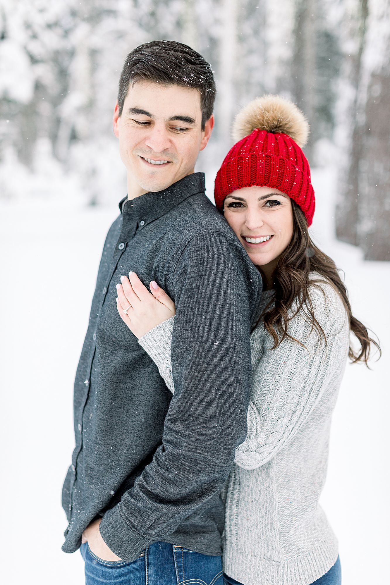 Snowy Tahoe Engagement Session - Alex and Kevin - Ashley Baumgartner - Tahoe Engagement Session - Tahoe Wedding Photographer - Tahoe Engagement Photos - Snow Engagement Photos_0010.jpg