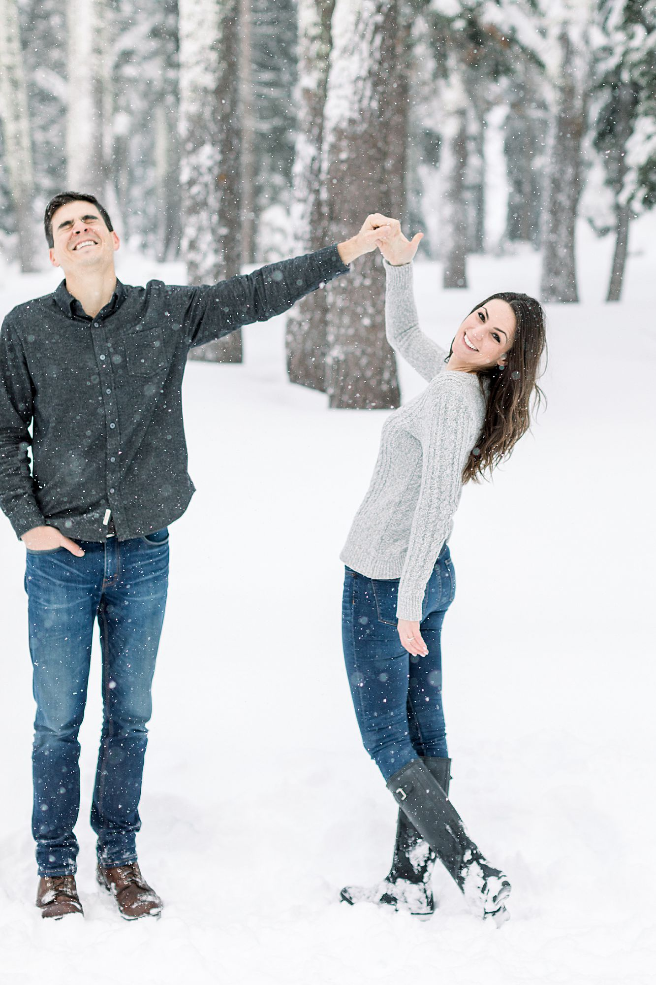 Snowy Tahoe Engagement Session - Alex and Kevin - Ashley Baumgartner - Tahoe Engagement Session - Tahoe Wedding Photographer - Tahoe Engagement Photos - Snow Engagement Photos_0012.jpg