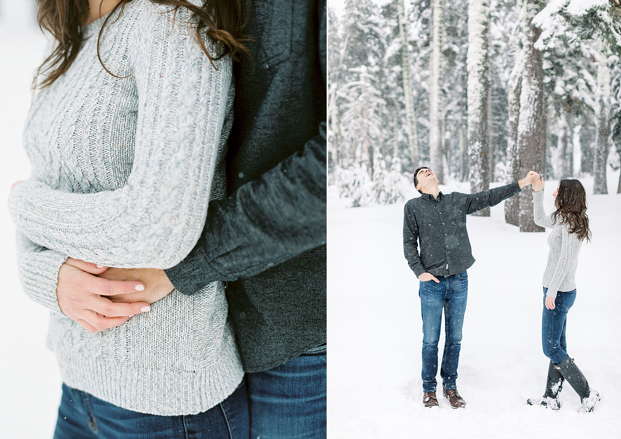 Snowy Tahoe Engagement Session - Alex and Kevin - Ashley Baumgartner - Tahoe Engagement Session - Tahoe Wedding Photographer - Tahoe Engagement Photos - Snow Engagement Photos_0013.jpg