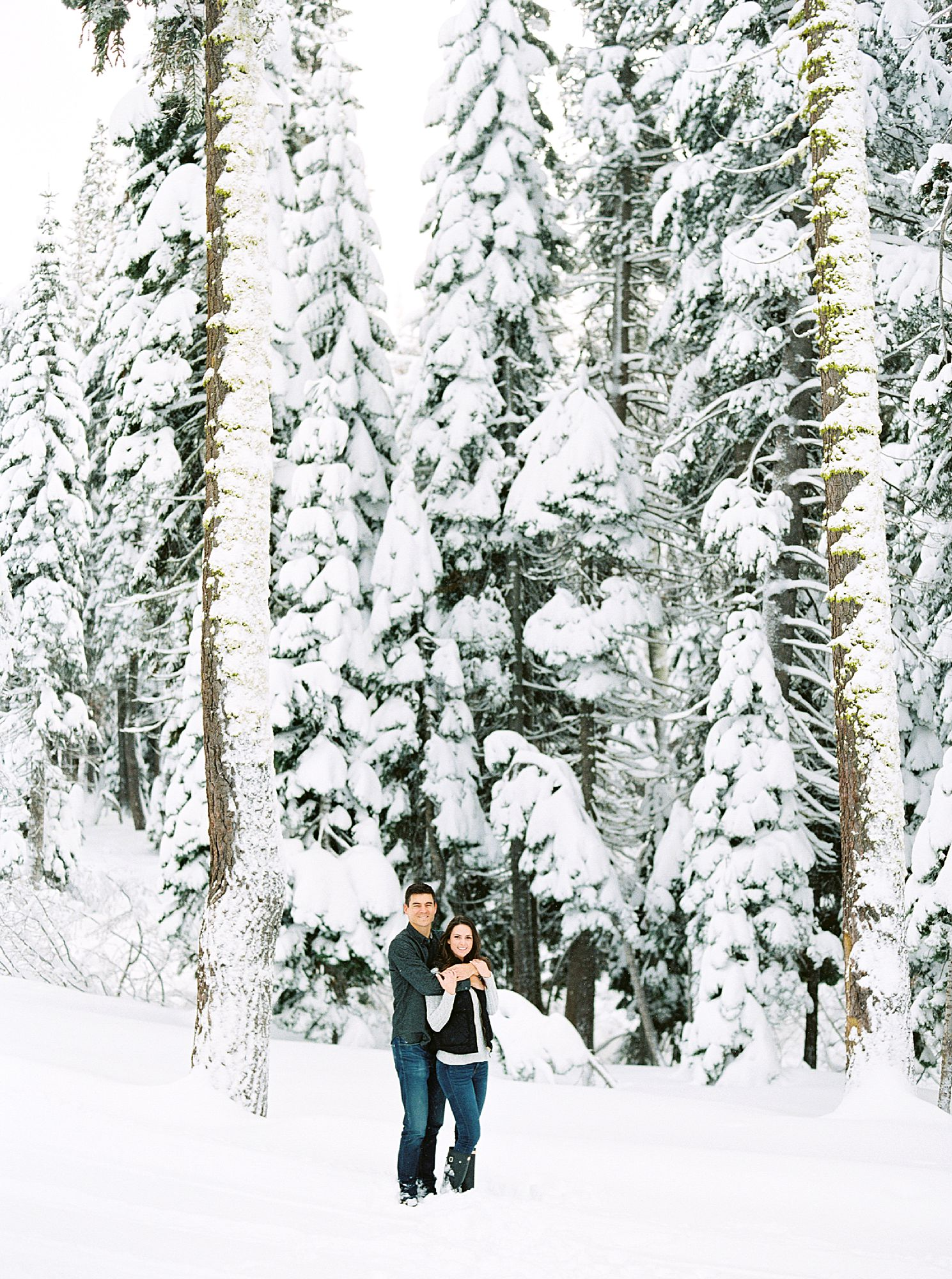 Snowy Tahoe Engagement Session - Alex and Kevin - Ashley Baumgartner - Tahoe Engagement Session - Tahoe Wedding Photographer - Tahoe Engagement Photos - Snow Engagement Photos_0014.jpg