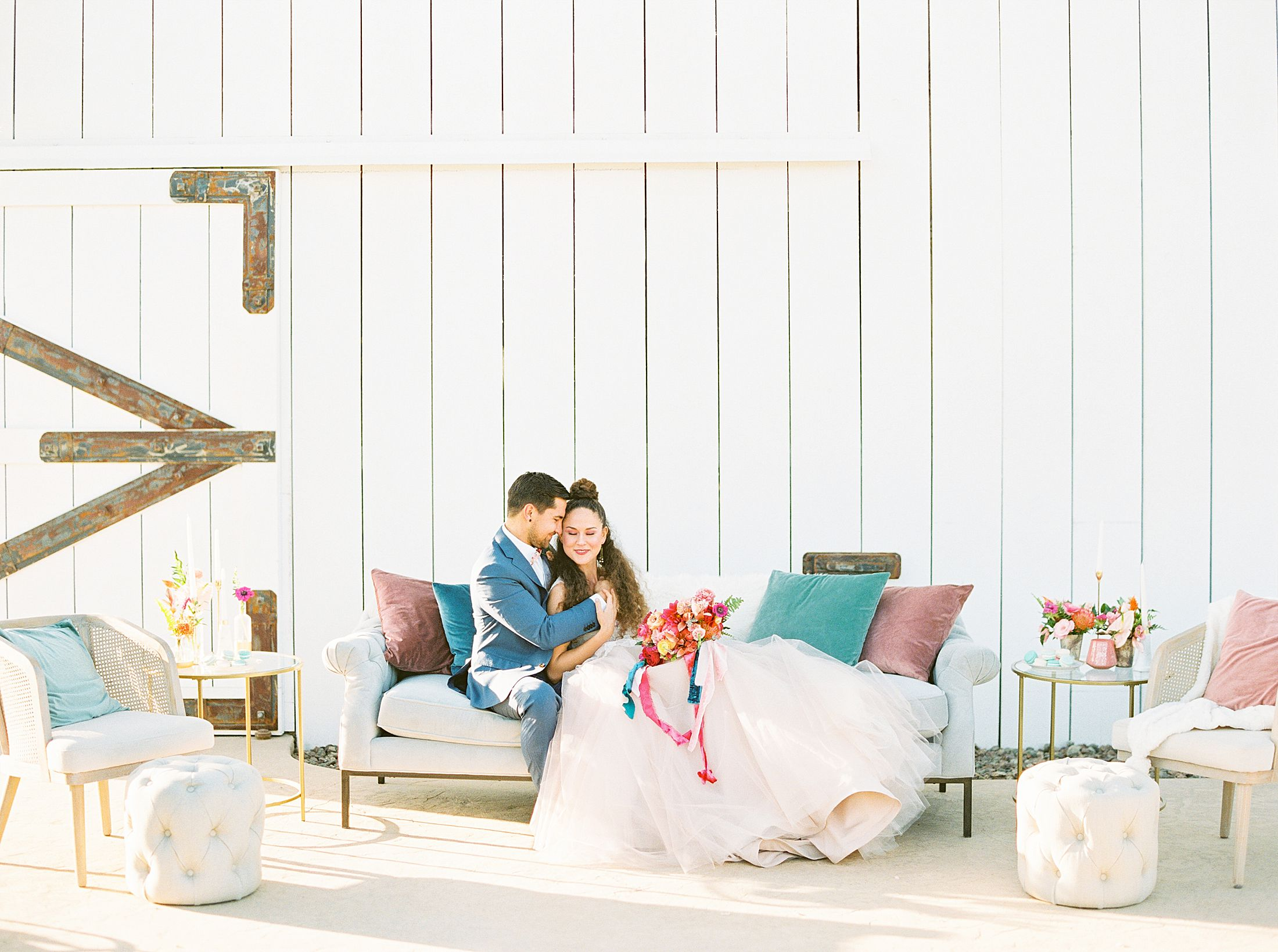 White Barn Edna Valley Wedding Inspiration - San Luis Obispo Wedding - Featured on Green Wedding Shoes - Ashley Baumgartner - FM Events SLO - SLO Wedding Photographer_0004.jpg