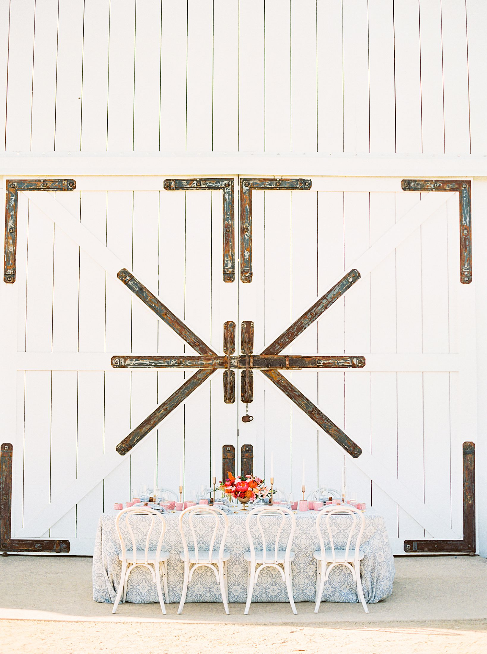 White Barn Edna Valley Wedding Inspiration - San Luis Obispo Wedding - Featured on Green Wedding Shoes - Ashley Baumgartner - FM Events SLO - SLO Wedding Photographer_0008.jpg