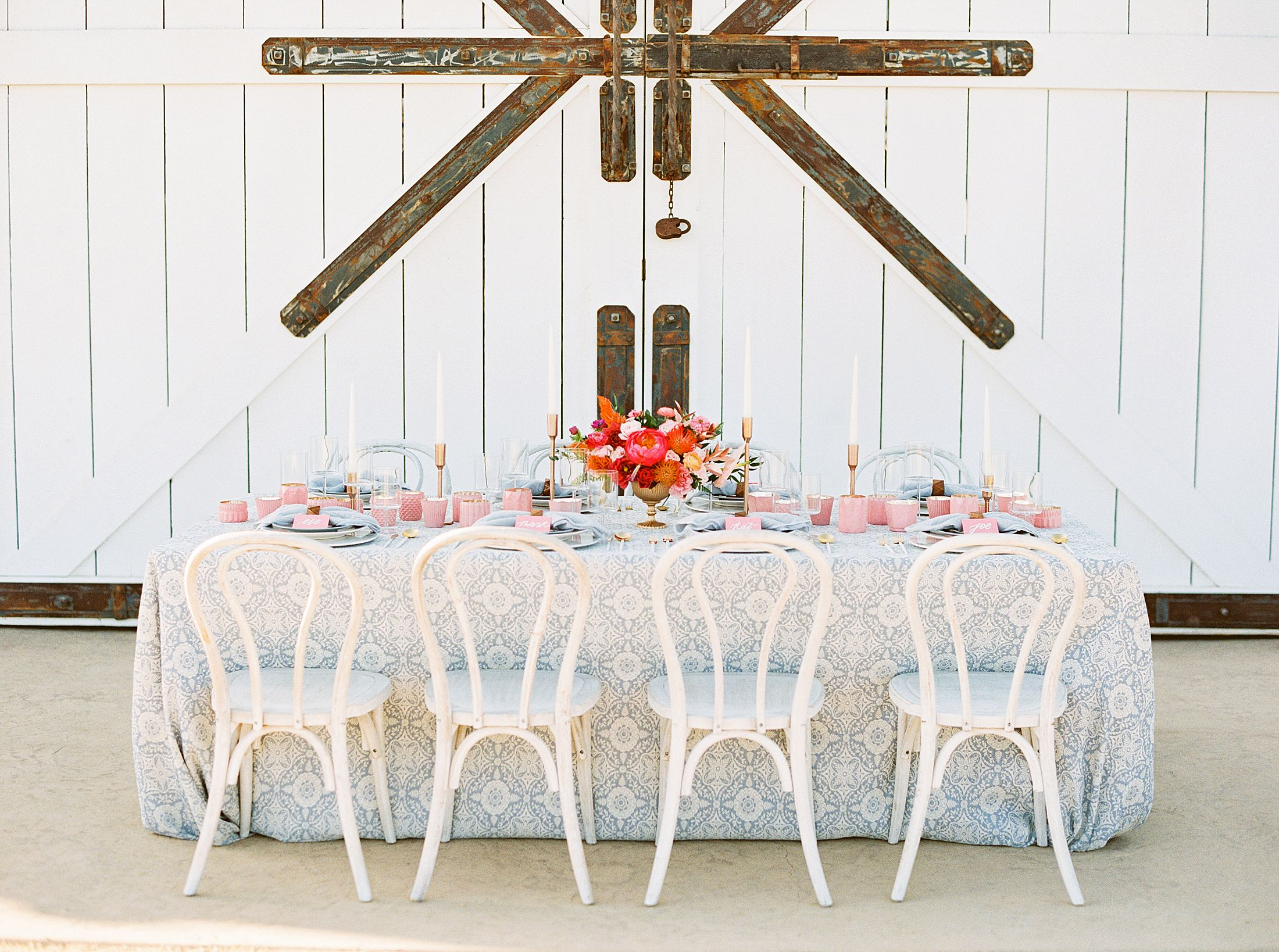 White Barn Edna Valley Wedding Inspiration - San Luis Obispo Wedding - Featured on Green Wedding Shoes - Ashley Baumgartner - FM Events SLO - SLO Wedding Photographer_0016.jpg
