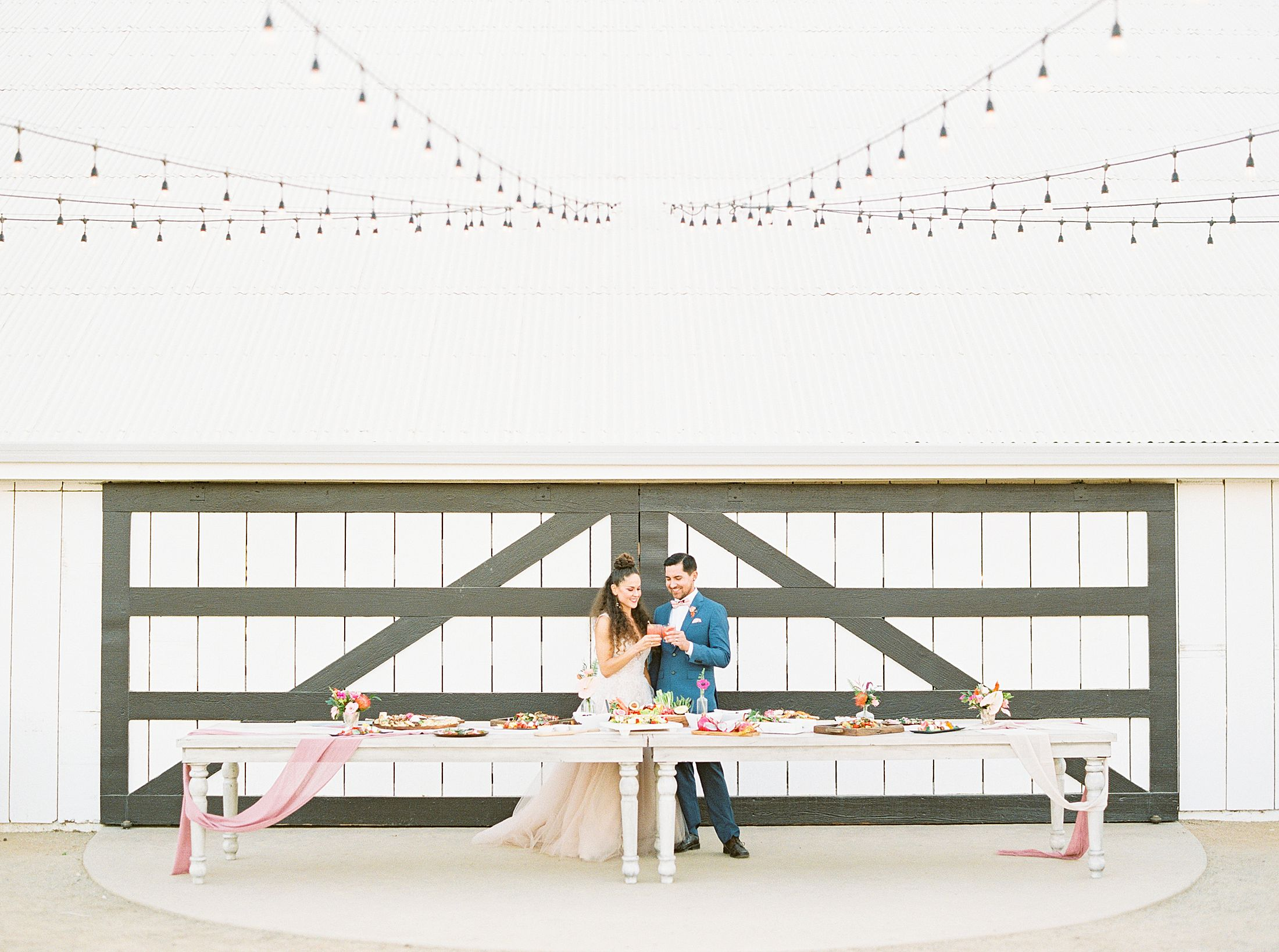 White Barn Edna Valley Wedding Inspiration - San Luis Obispo Wedding - Featured on Green Wedding Shoes - Ashley Baumgartner - FM Events SLO - SLO Wedding Photographer_0026.jpg