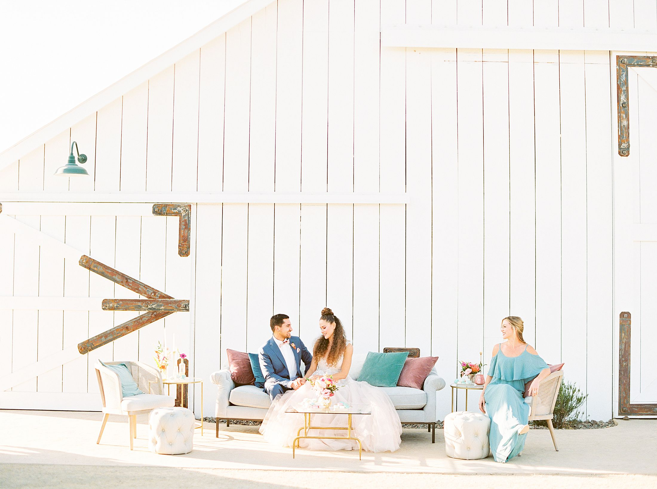 White Barn Edna Valley Wedding Inspiration - San Luis Obispo Wedding - Featured on Green Wedding Shoes - Ashley Baumgartner - FM Events SLO - SLO Wedding Photographer_0062.jpg