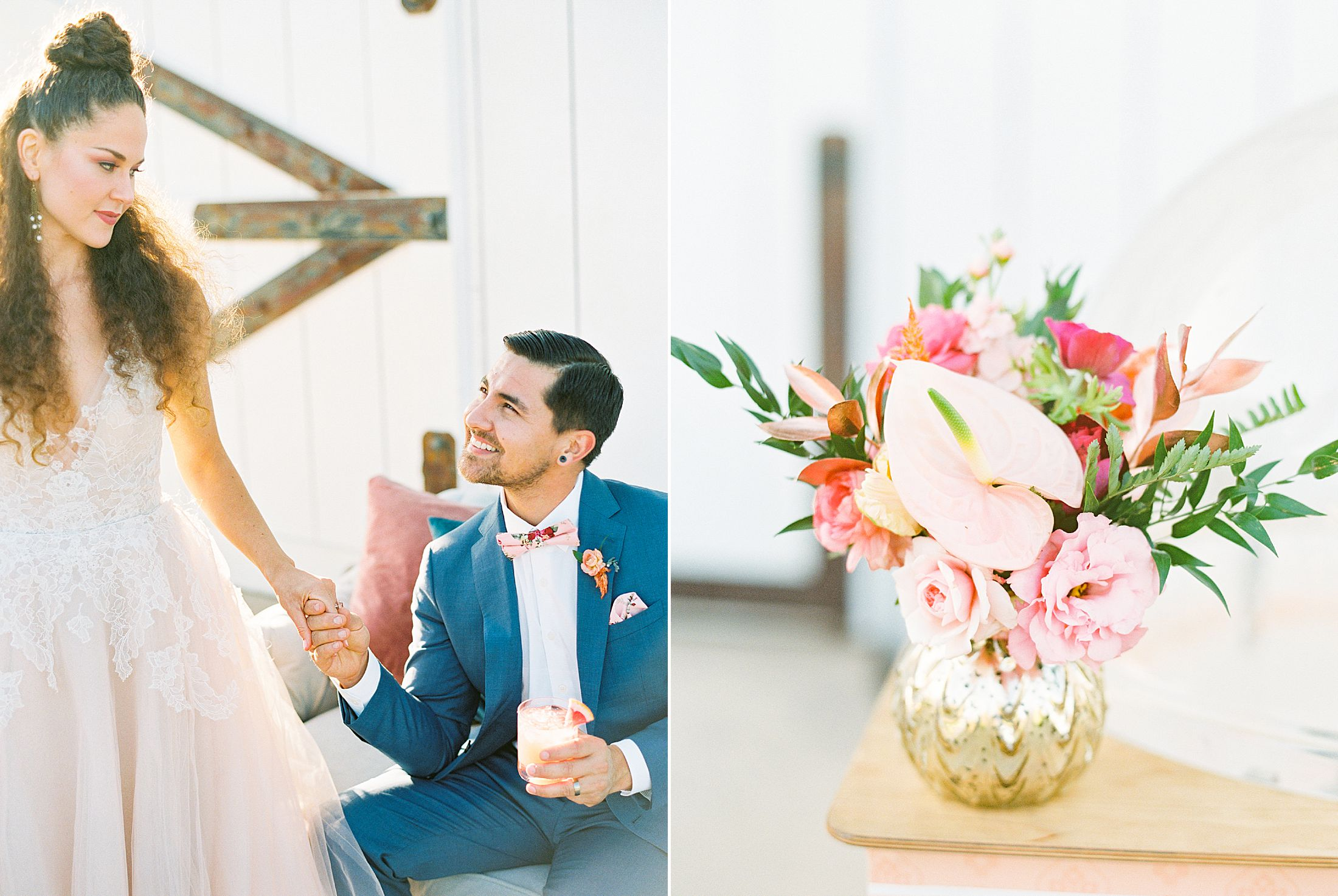 White Barn Edna Valley Wedding Inspiration - San Luis Obispo Wedding - Featured on Green Wedding Shoes - Ashley Baumgartner - FM Events SLO - SLO Wedding Photographer_0075.jpg