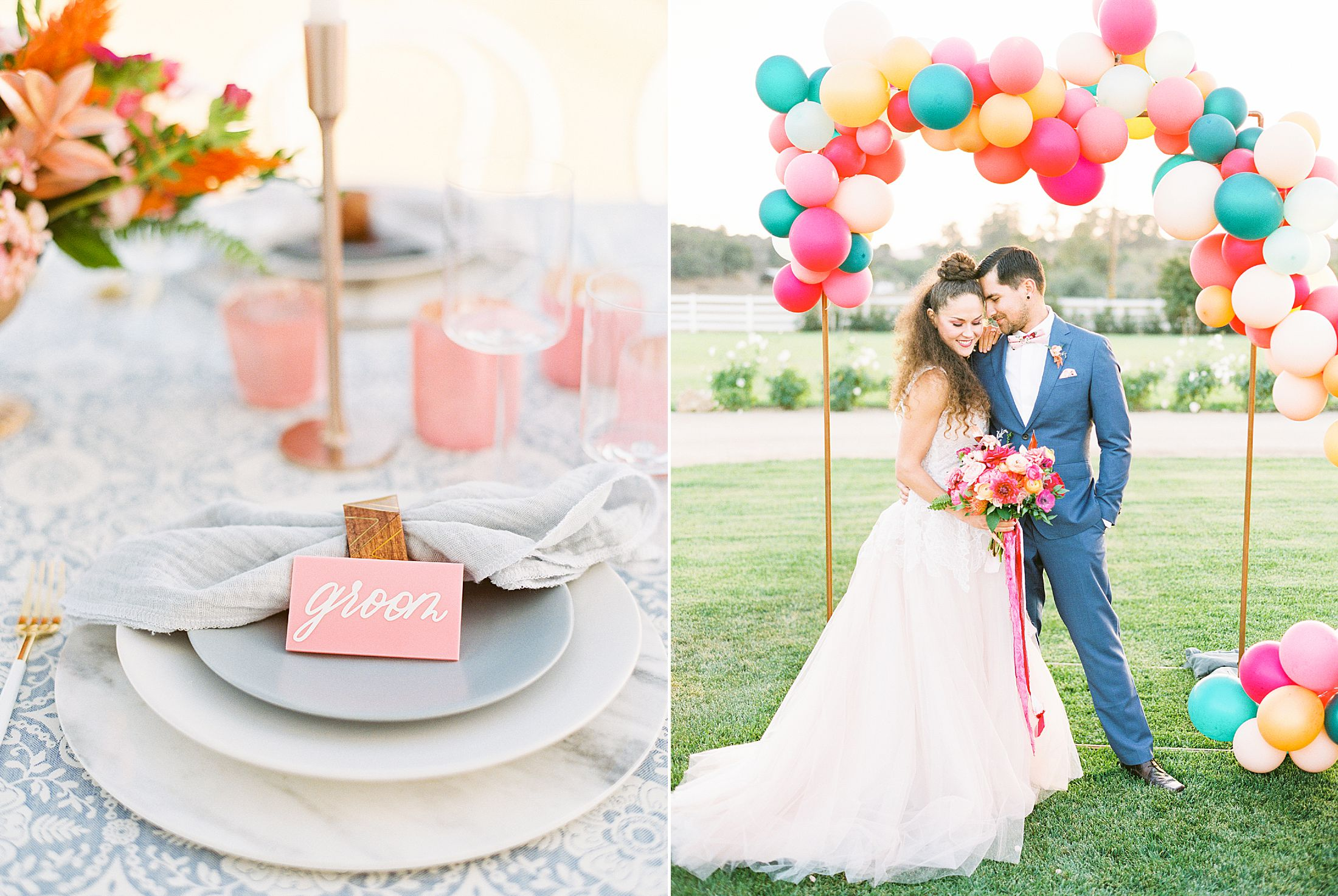 White Barn Edna Valley Wedding Inspiration - San Luis Obispo Wedding - Featured on Green Wedding Shoes - Ashley Baumgartner - FM Events SLO - SLO Wedding Photographer_0077.jpg