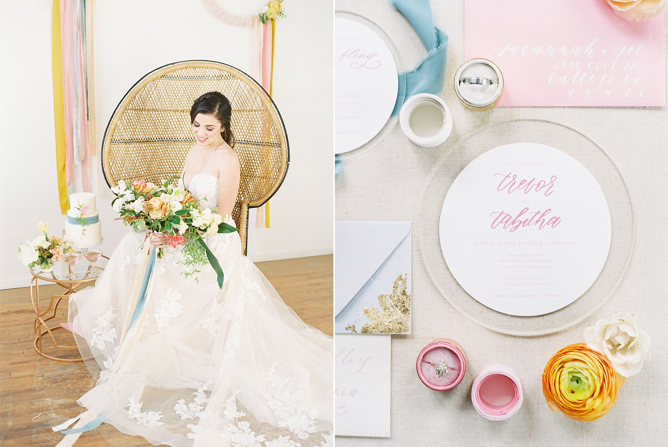 Bay Area Spring Wedding Inspiration - Ashley Baumgartner - Inspired By This - Party Crush Studio and Lens of Lenox Videography - Bay Area Wedding Photography_0053.jpg