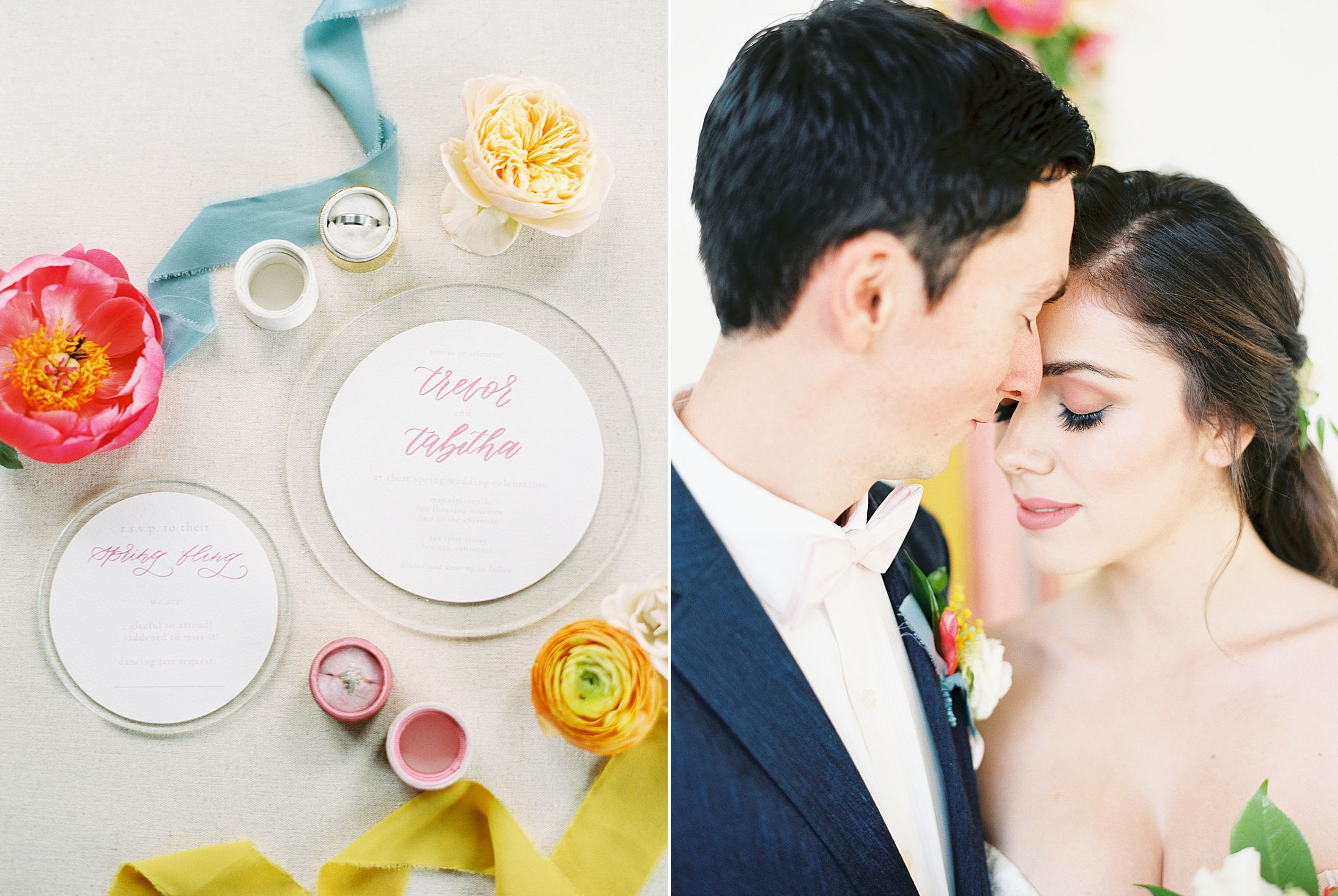 Bay Area Spring Wedding Inspiration - Ashley Baumgartner - Inspired By This - Party Crush Studio and Lens of Lenox Videography - Bay Area Wedding Photography_0057.jpg